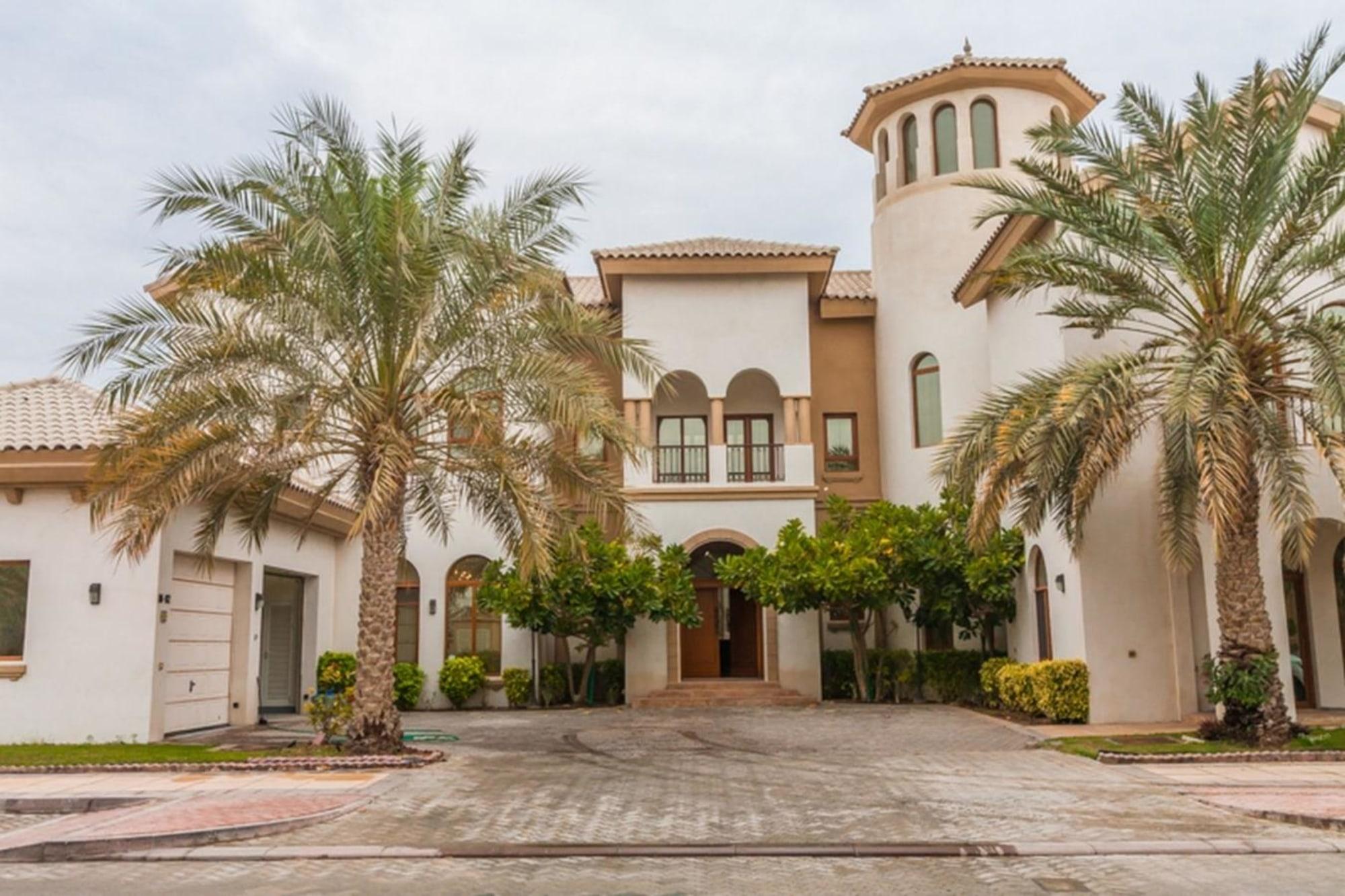Upgraded Villa|Gallery View|Atlantis View