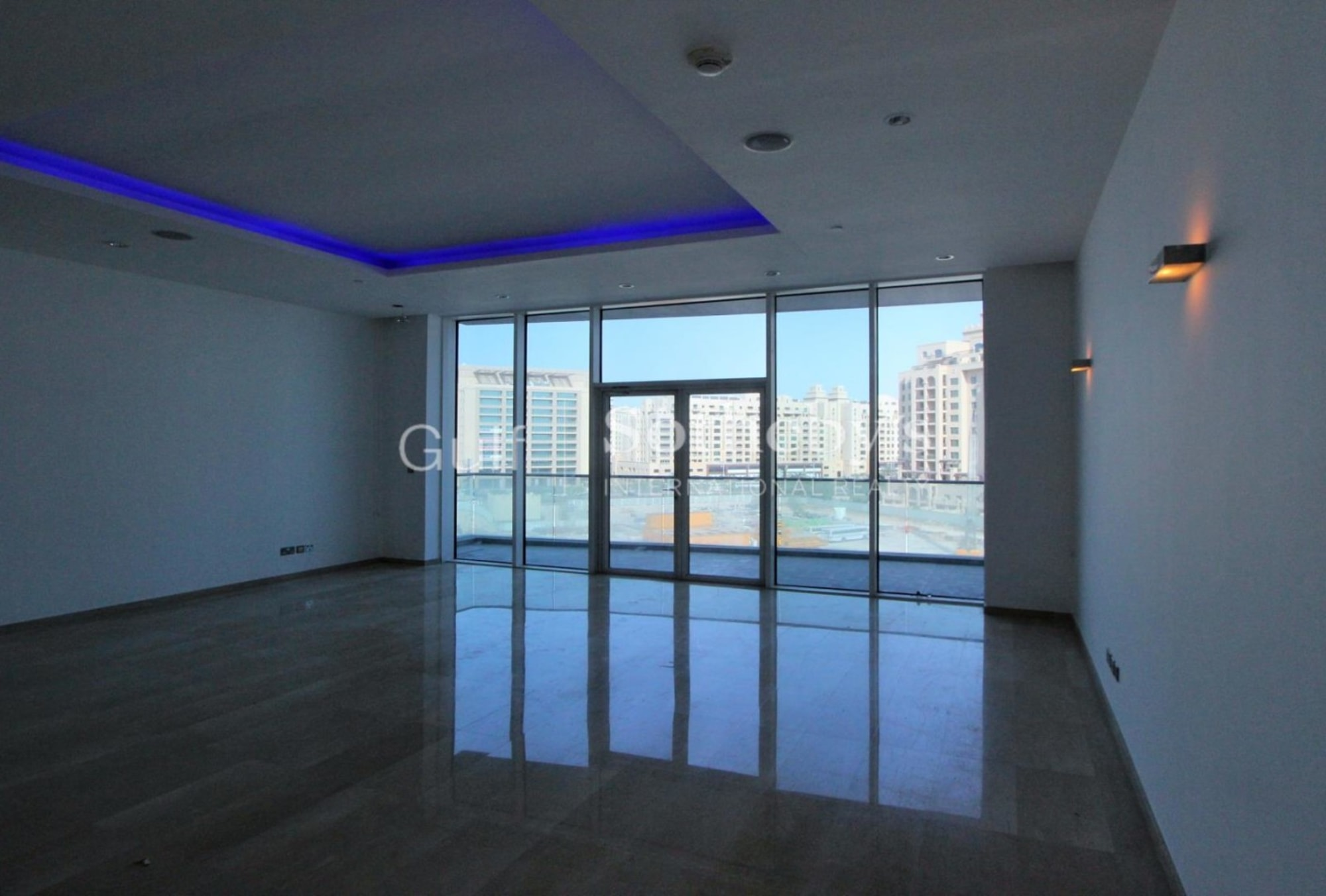 Vacant   Type B   Unfurnished   Sea View