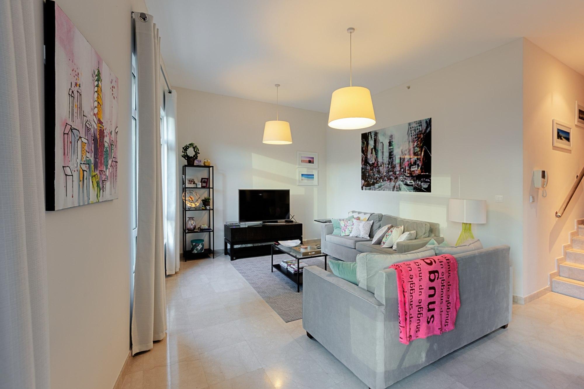 1 Bedroom Podium Villa in The Residences