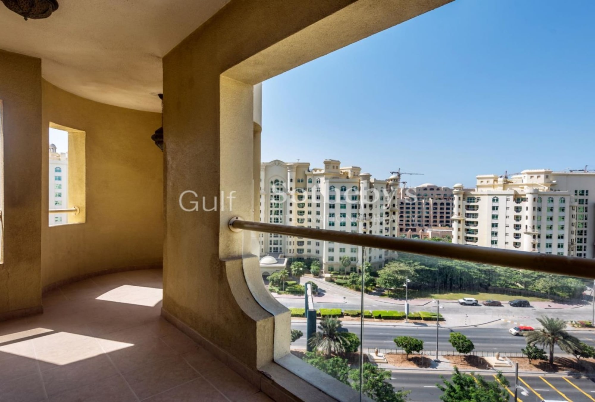 Sea View | 3 Bed | Type C | Vacant Now