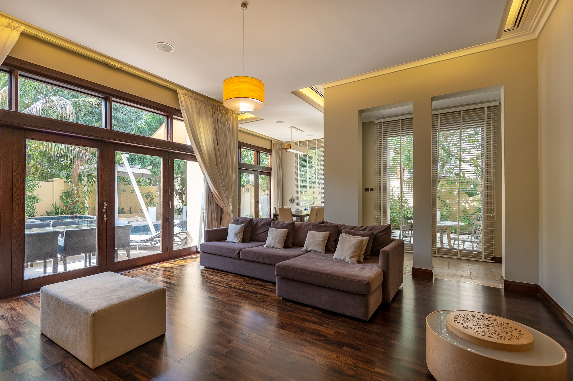 Elegantly Maintained Family Home For You