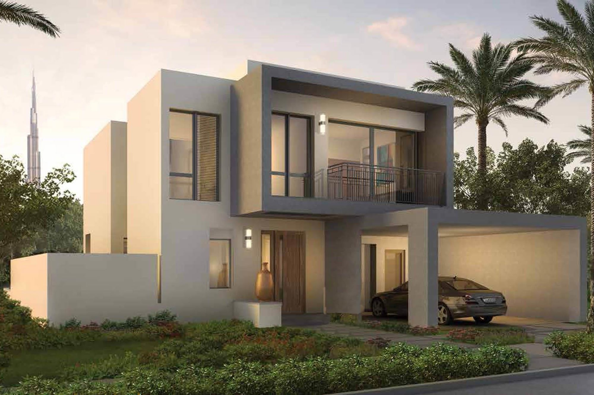 Live Sidra | 5 Bed Large | Large Plot On The Park