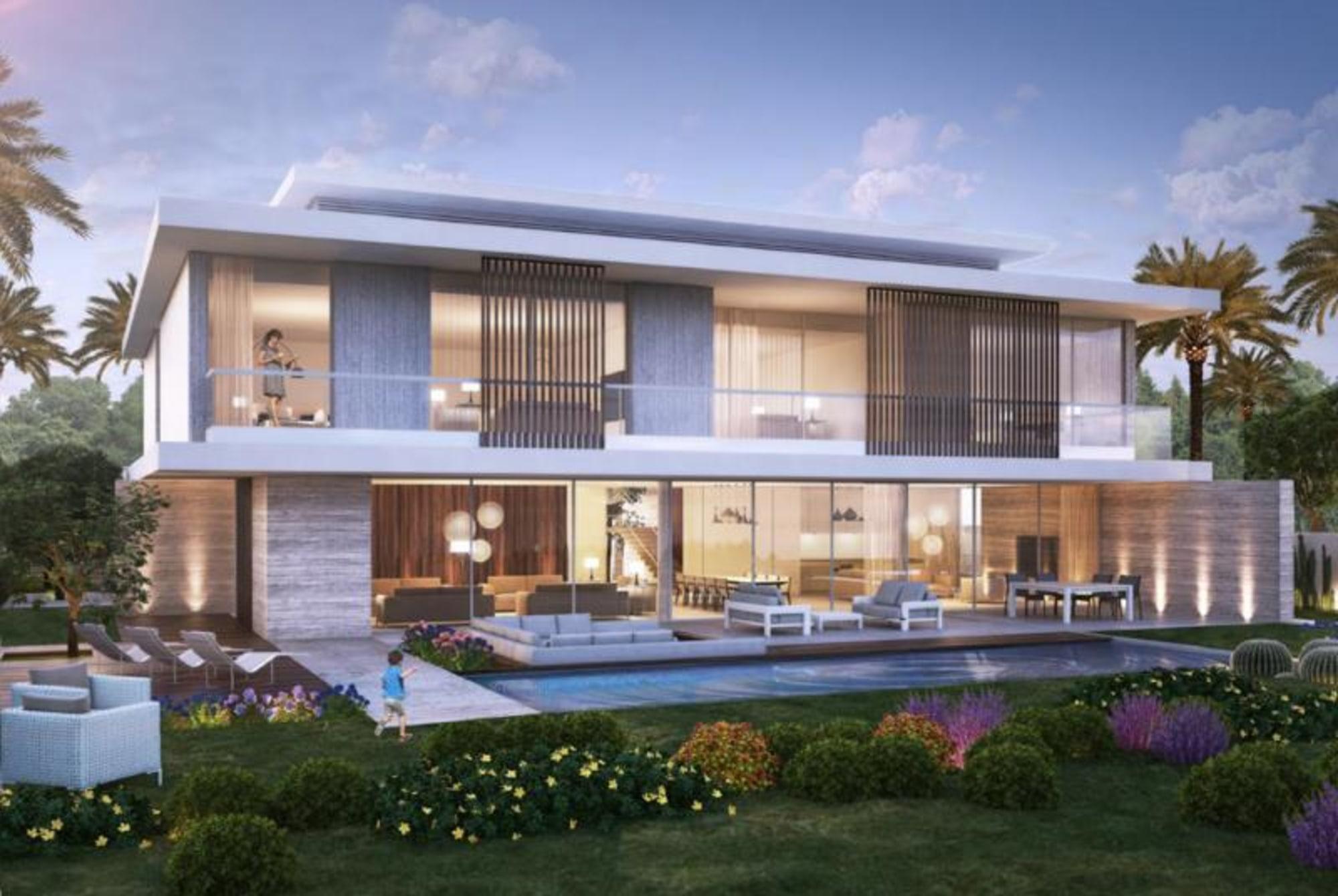 Beautiful Modern Villa On The Park 40% PHO