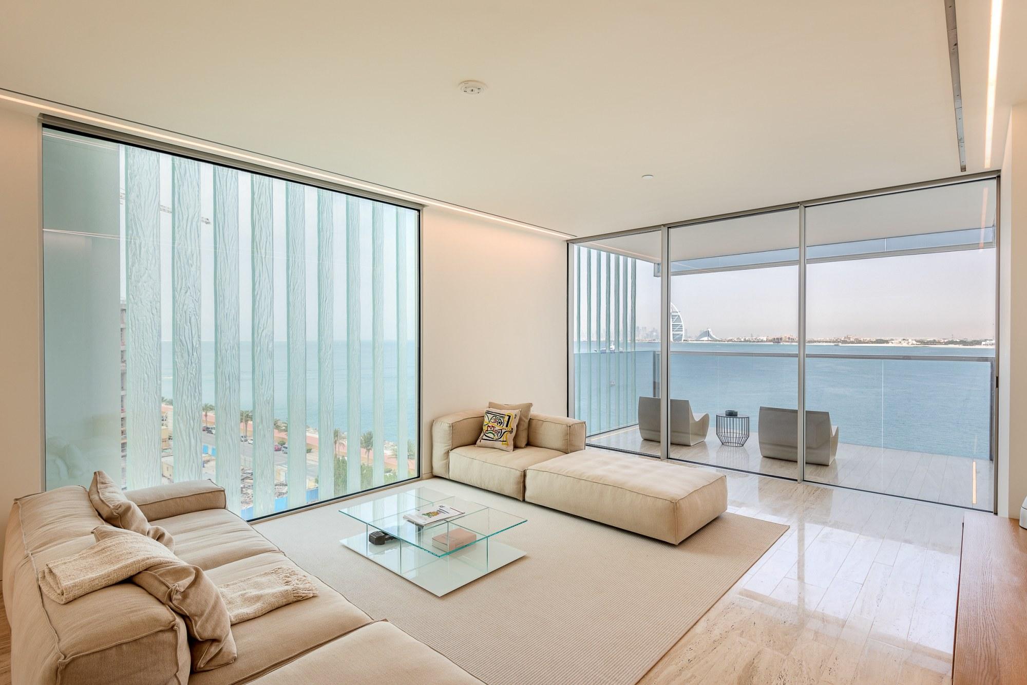 Ravishing | 04 Bed Penthouse | Sea View