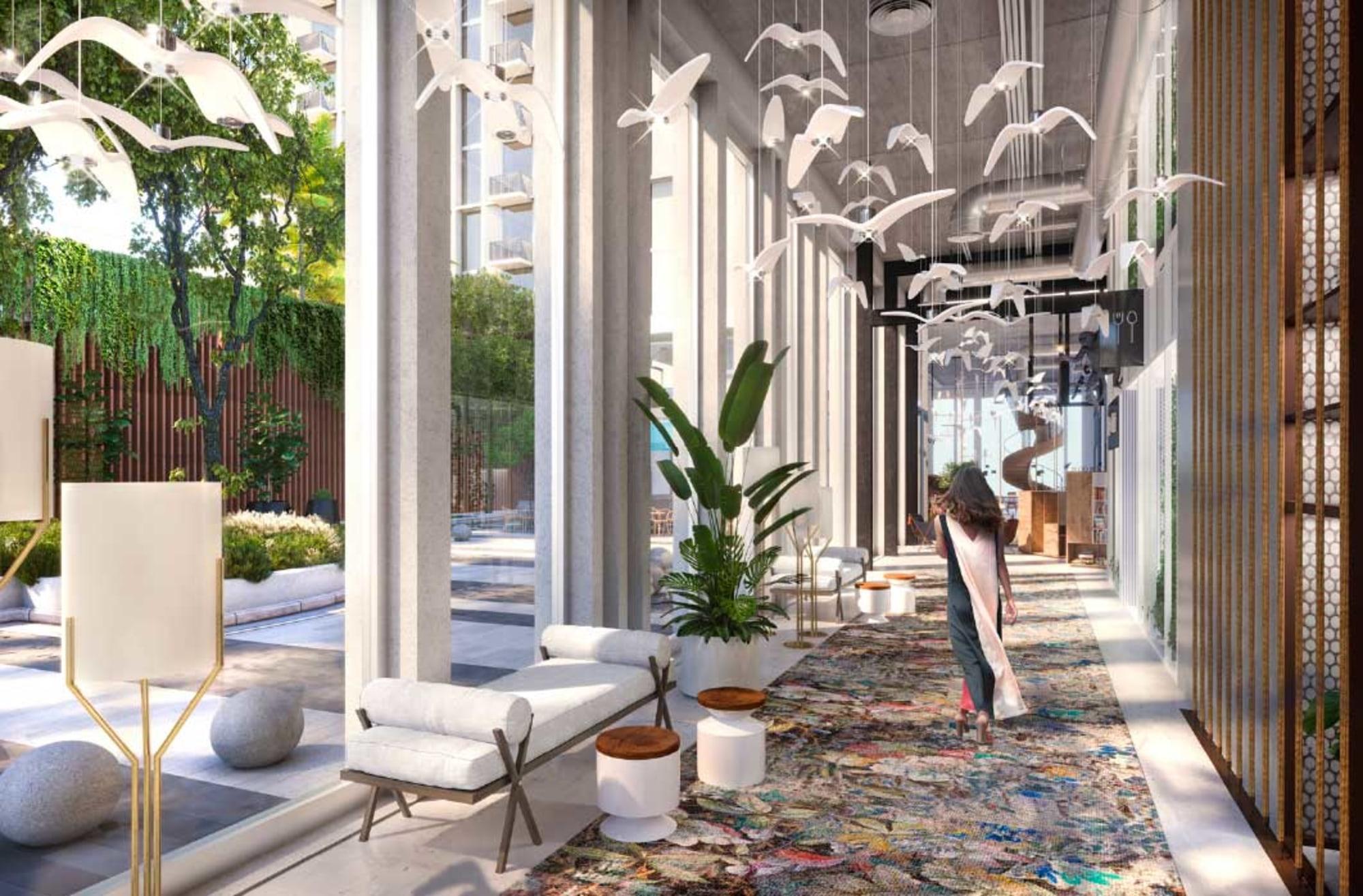 Collective | Dubai Hills Estate | 2 Bed