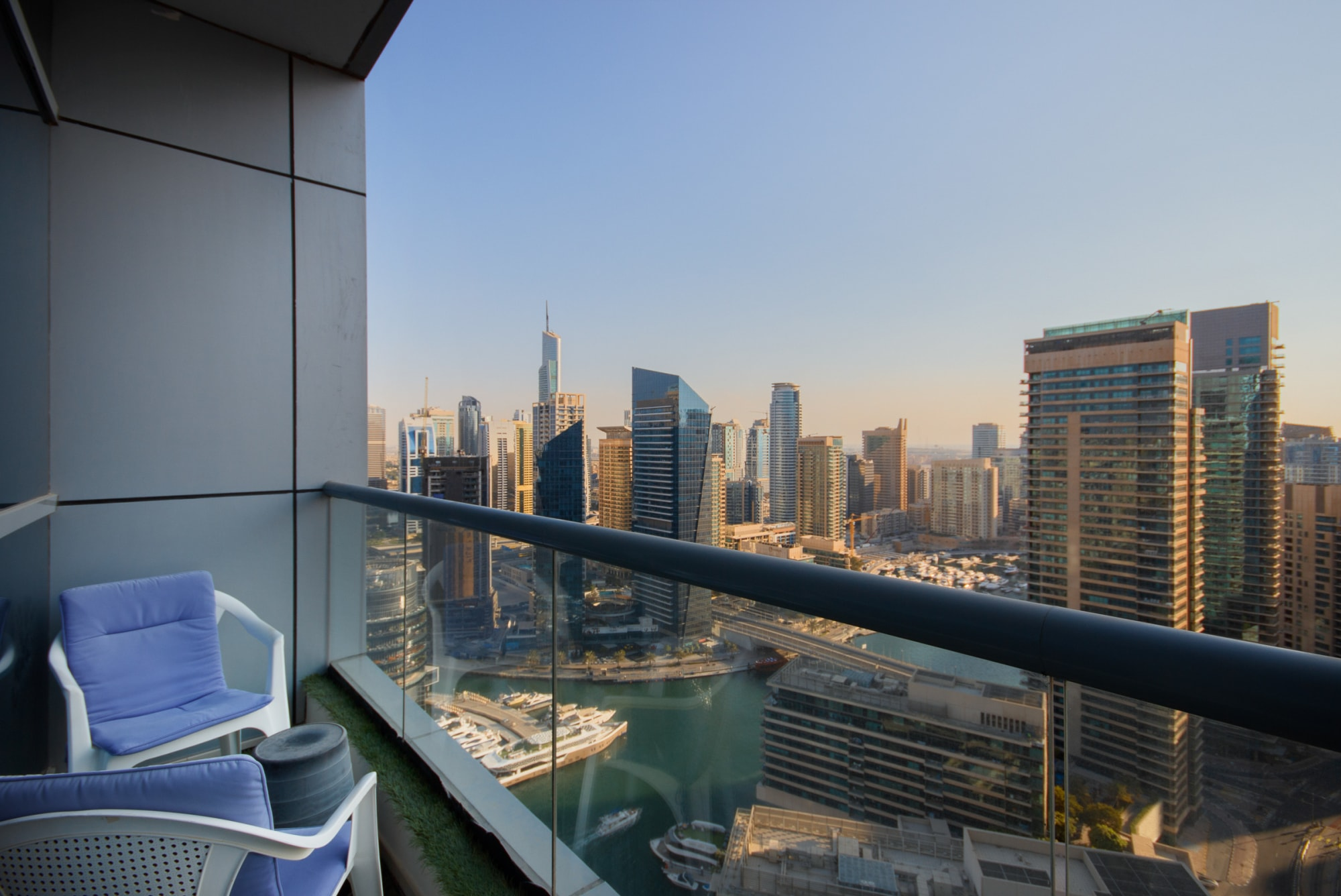 New To The Market | Furnished-High Floor