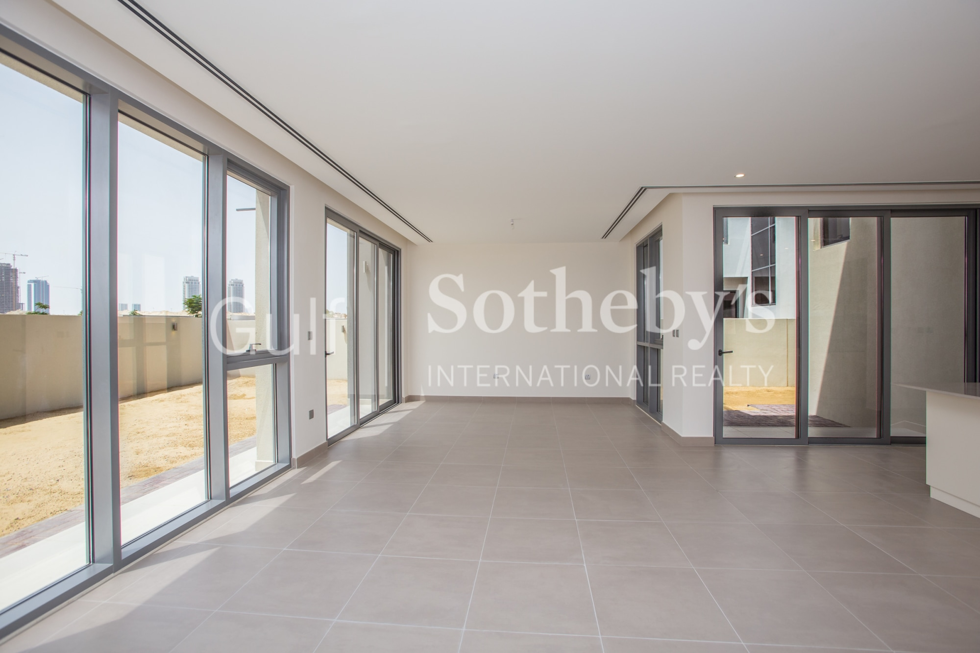 Sidra Phase 1     4 Bed Villa Large Plot