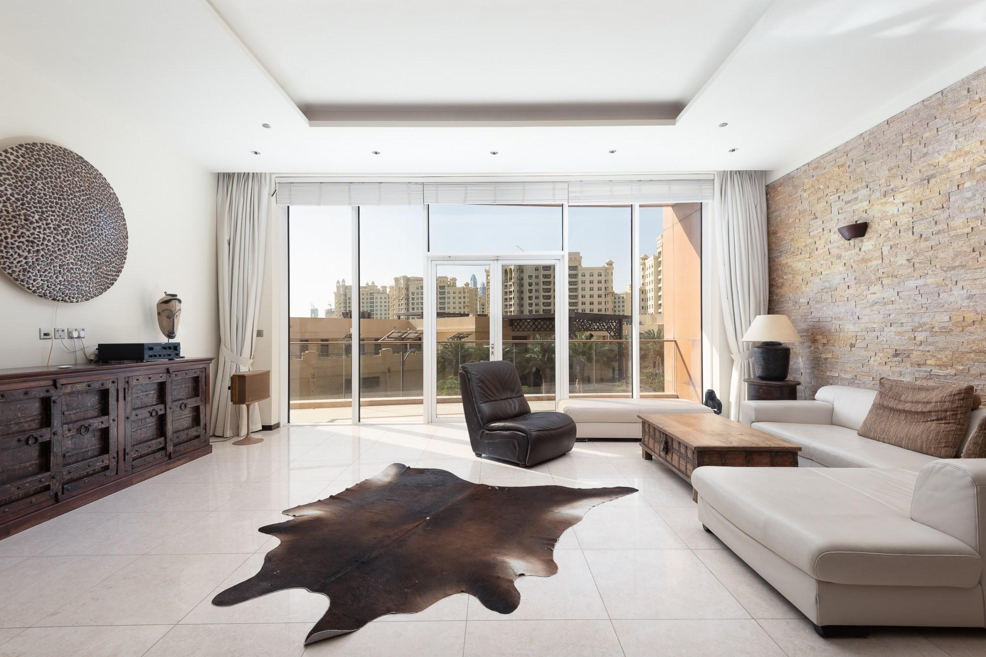 3 Bedroom with Study   Vacant   Low Floor   Type B