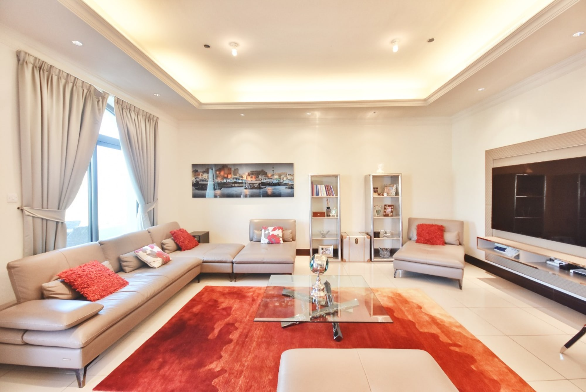 Penthouse Apartment | Five Bedroom | Vacant