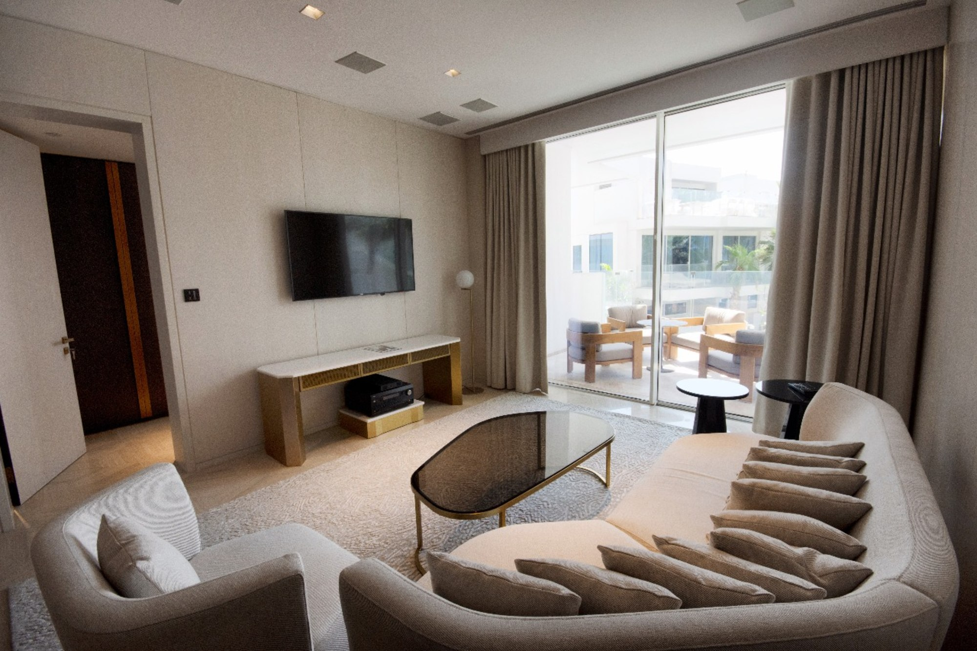 Low Floor | Furnished | Pool Views