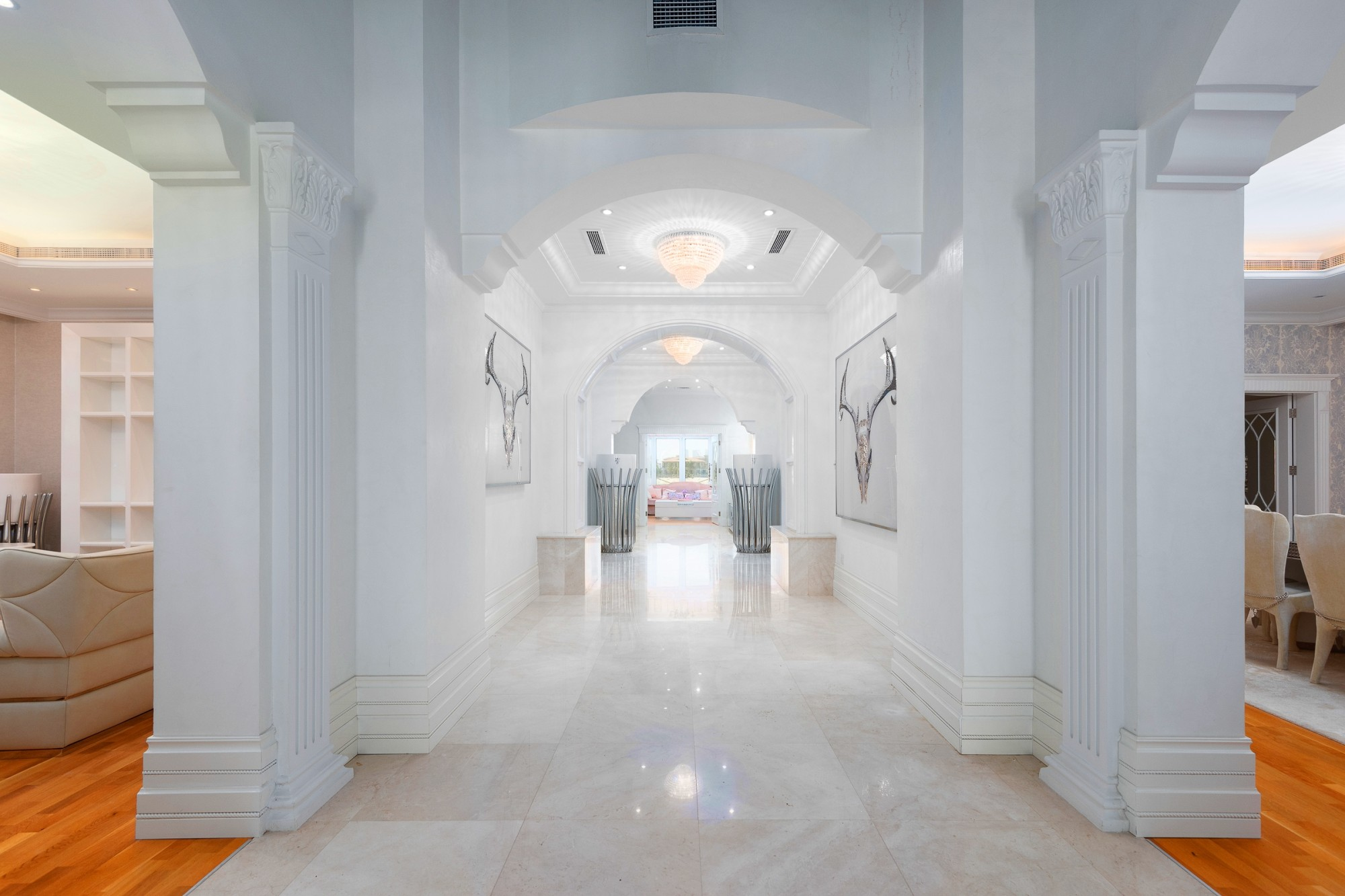 Furnished | Signature villa | Renovated