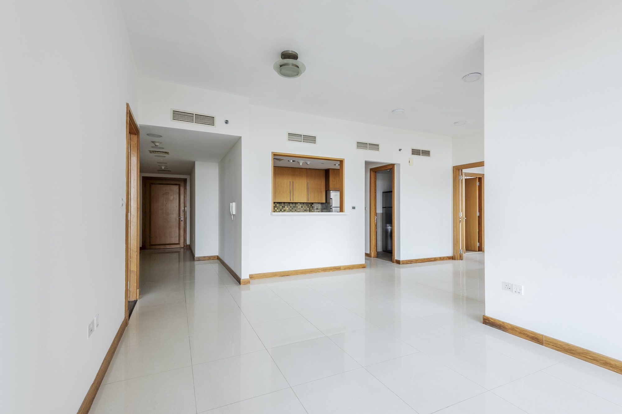 Unique 2 Bedroom Apartment|Full Marina View