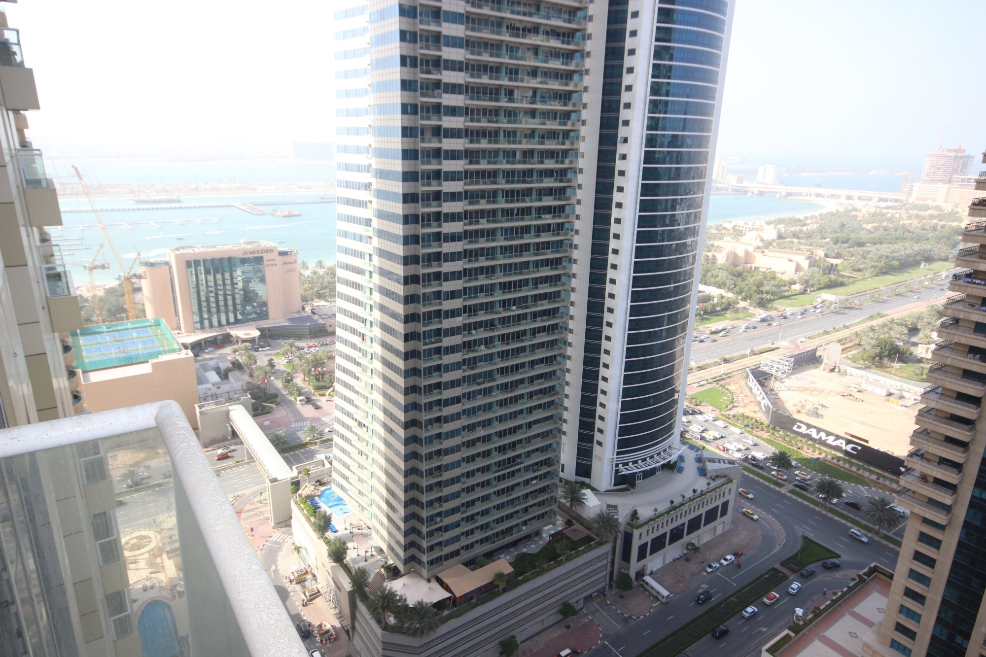 Best Layout | Two Bedroom in Sulafa Tower