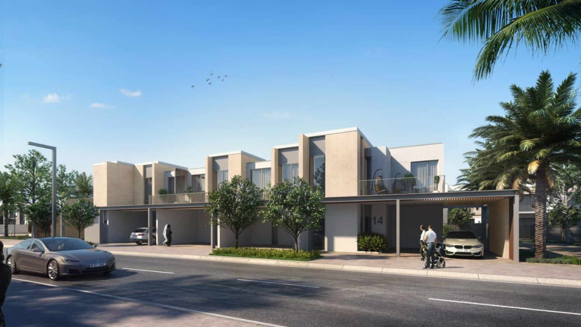 New Project in Arabian Ranches 3 | Fast Moving