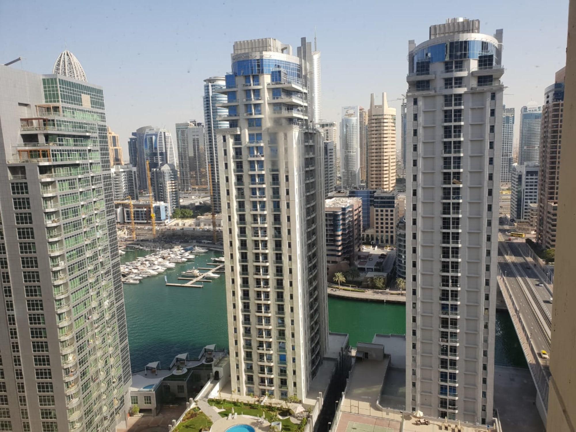 Stunning 2 Bedroom | Marina View | Amwaj | JBR