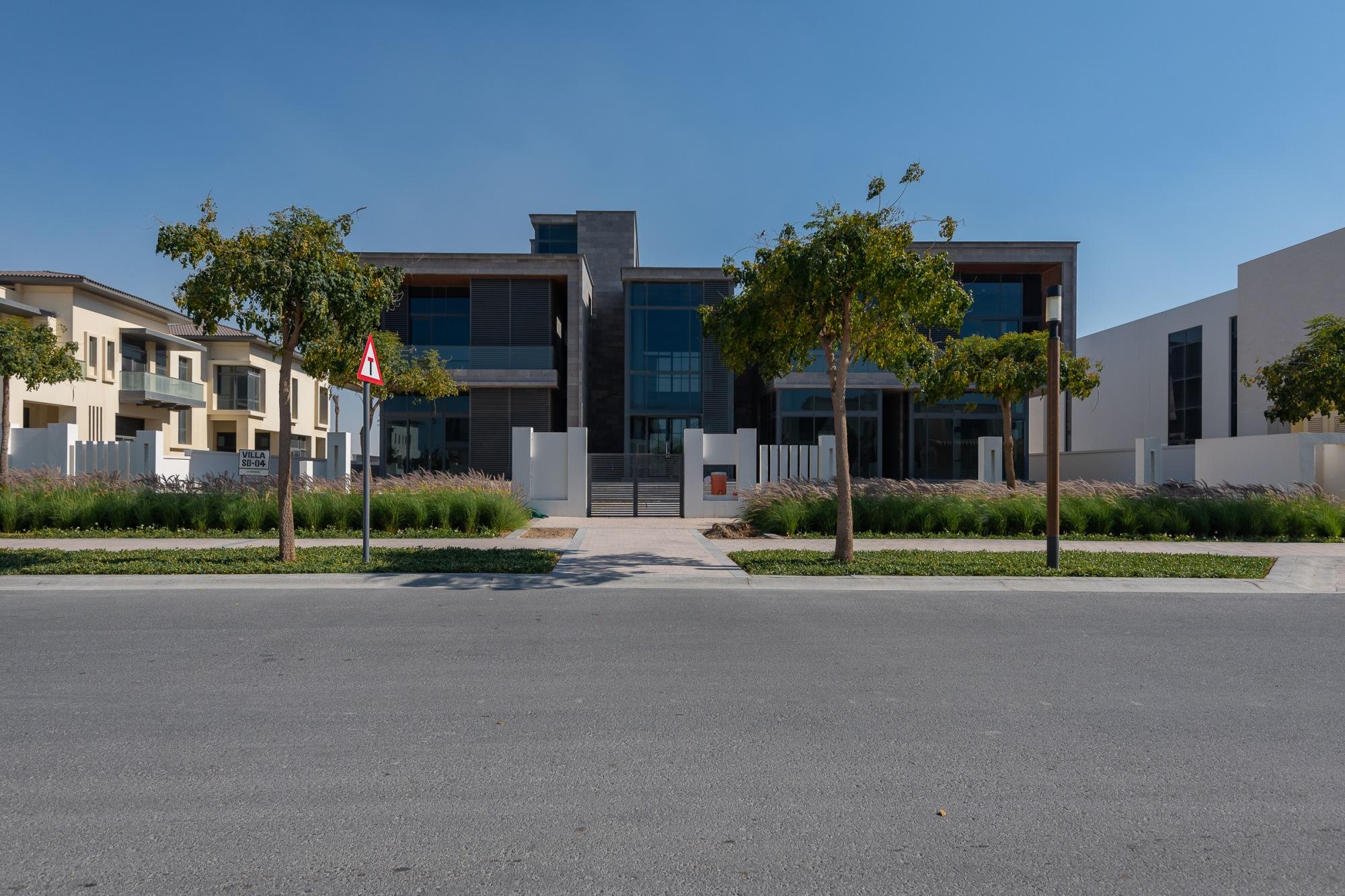Prestigious Villa with Golf Course View | Luxury