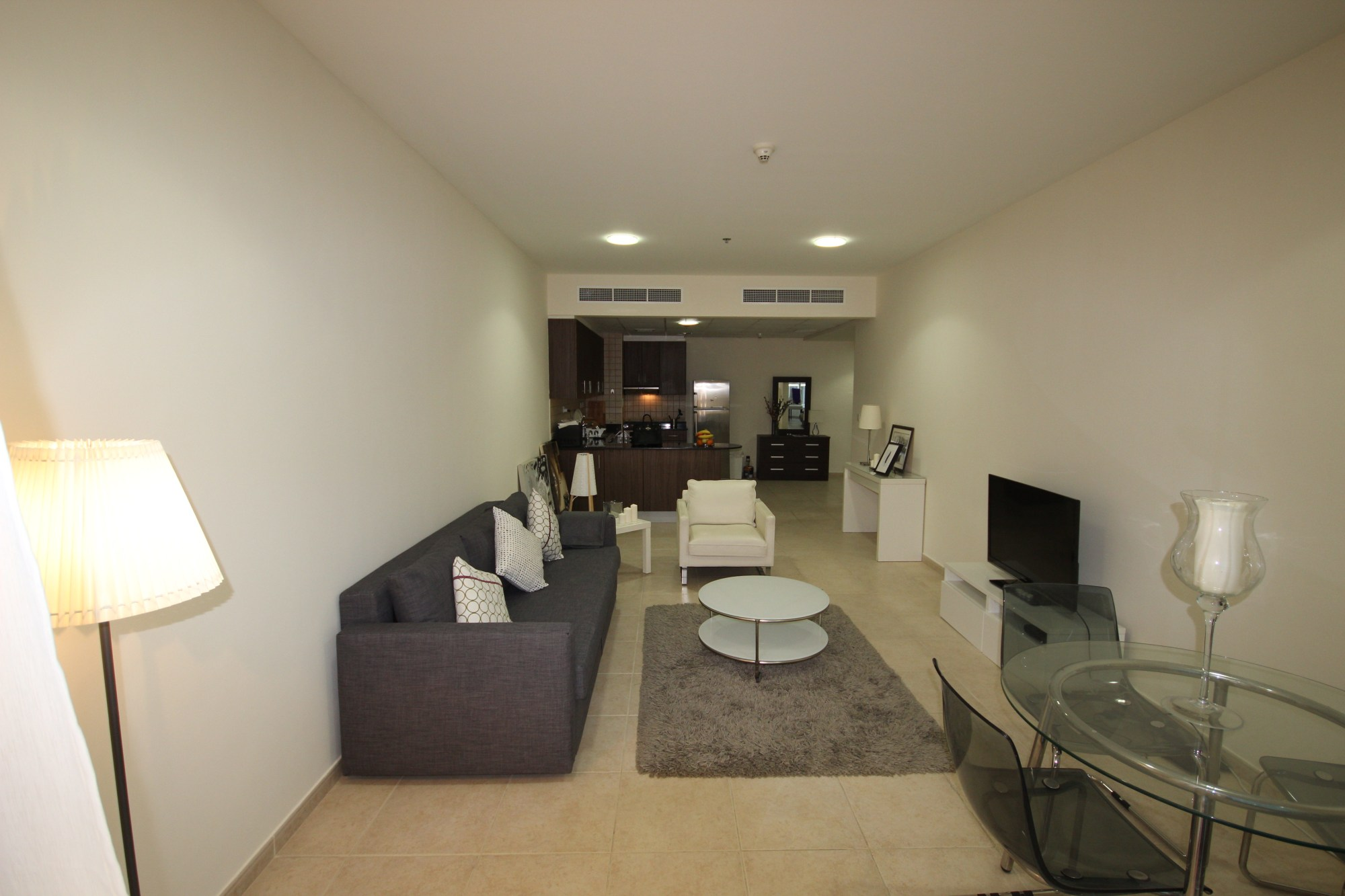 Fully Furnished Large One Bed in Elite Residence