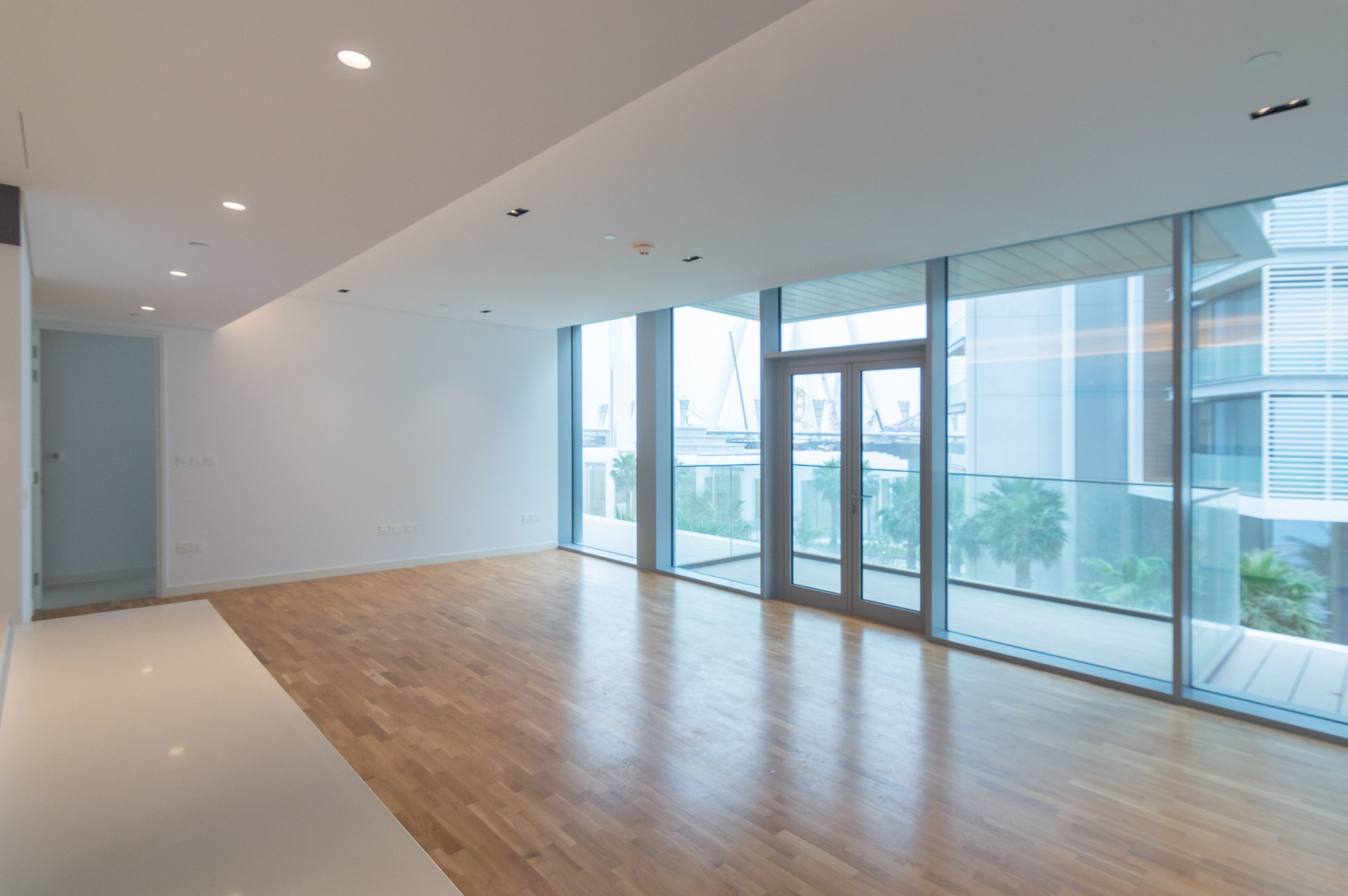 Contemporary Finishing | High End Luxury 1 Bedroom
