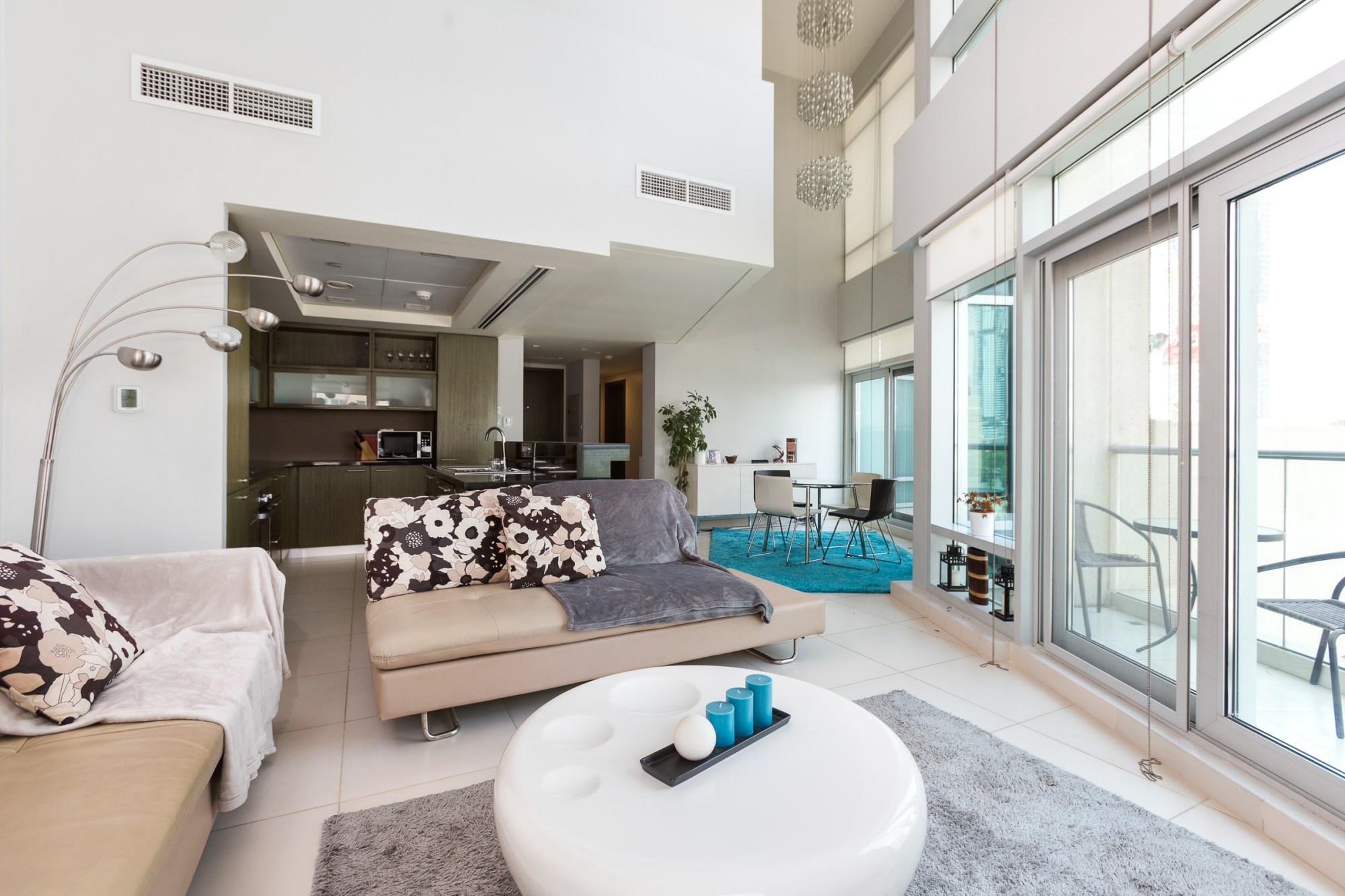 Huge 2 Bedroom | Modern Finished |Spacious Balcony