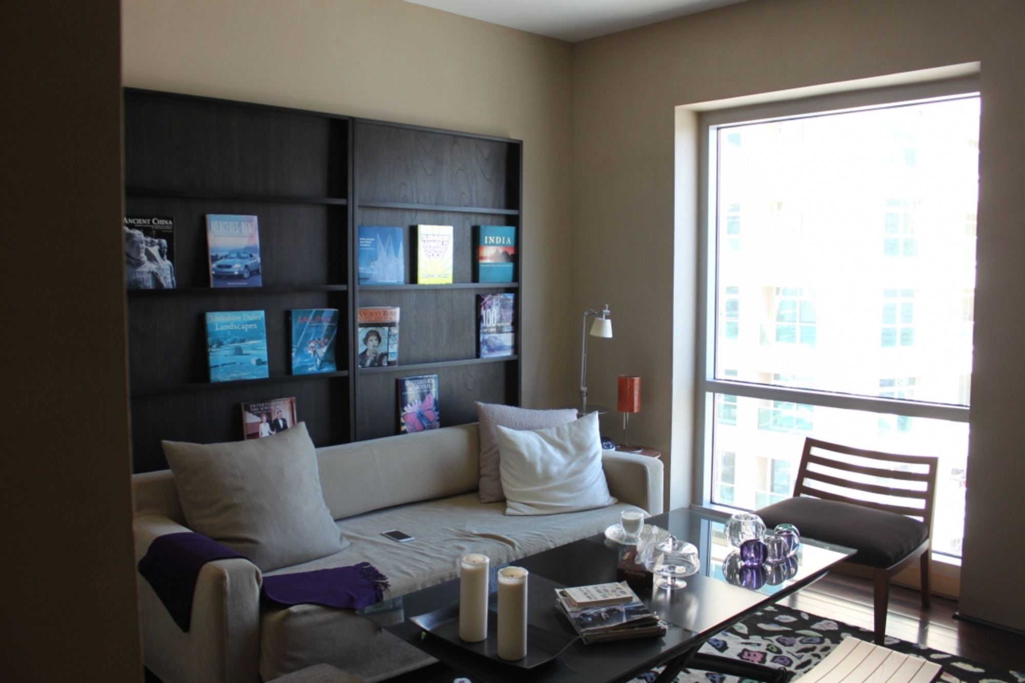 Marina View | 2 Bed plus Maids | Vacant Soon