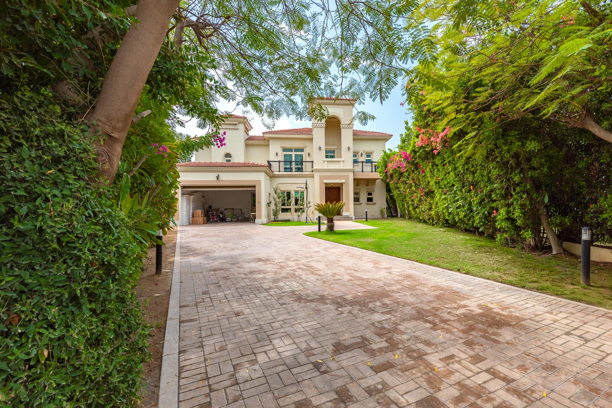 Costa Del Sol Inspired Villa for Great Price