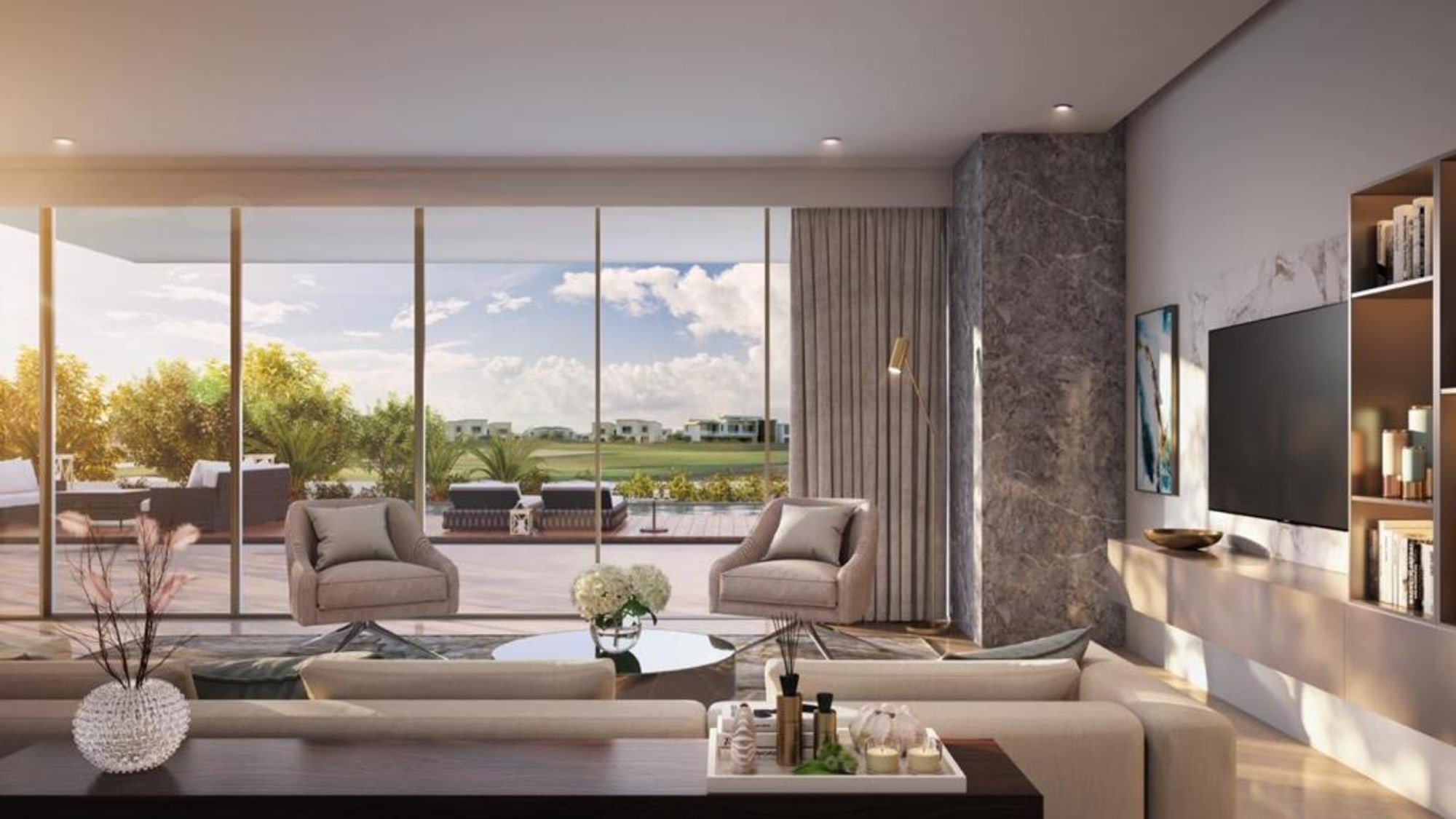 6 Bedroom | New Luxury Project | 0% Commision