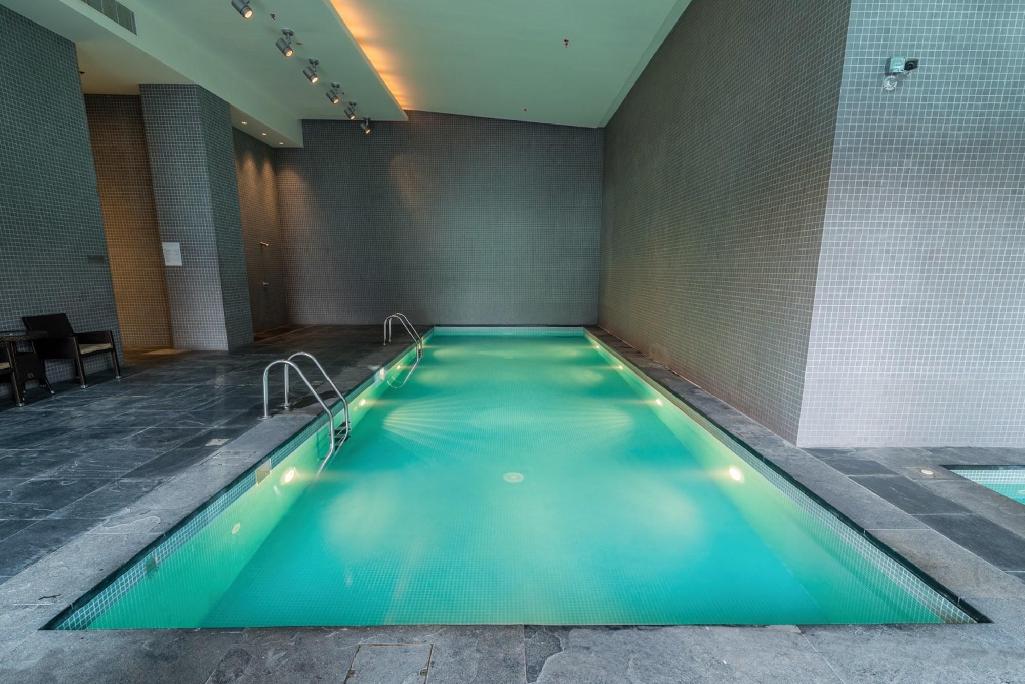Prime Location | Luxurious 2 Bedroom |