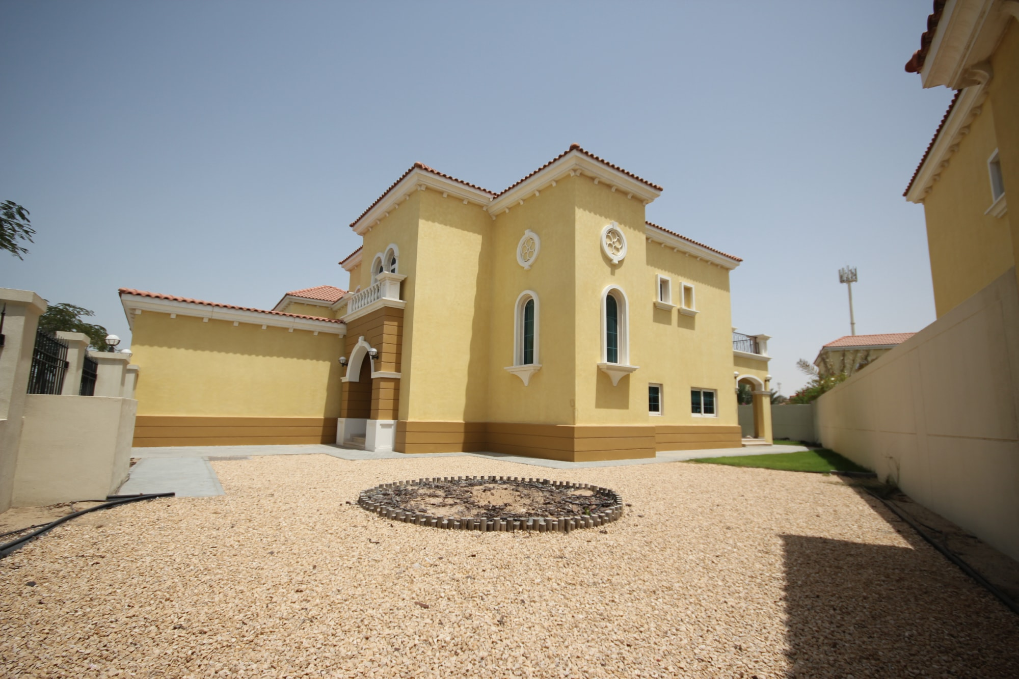 Immaculate 3 Bedrooms Legacy Large | Big Plot
