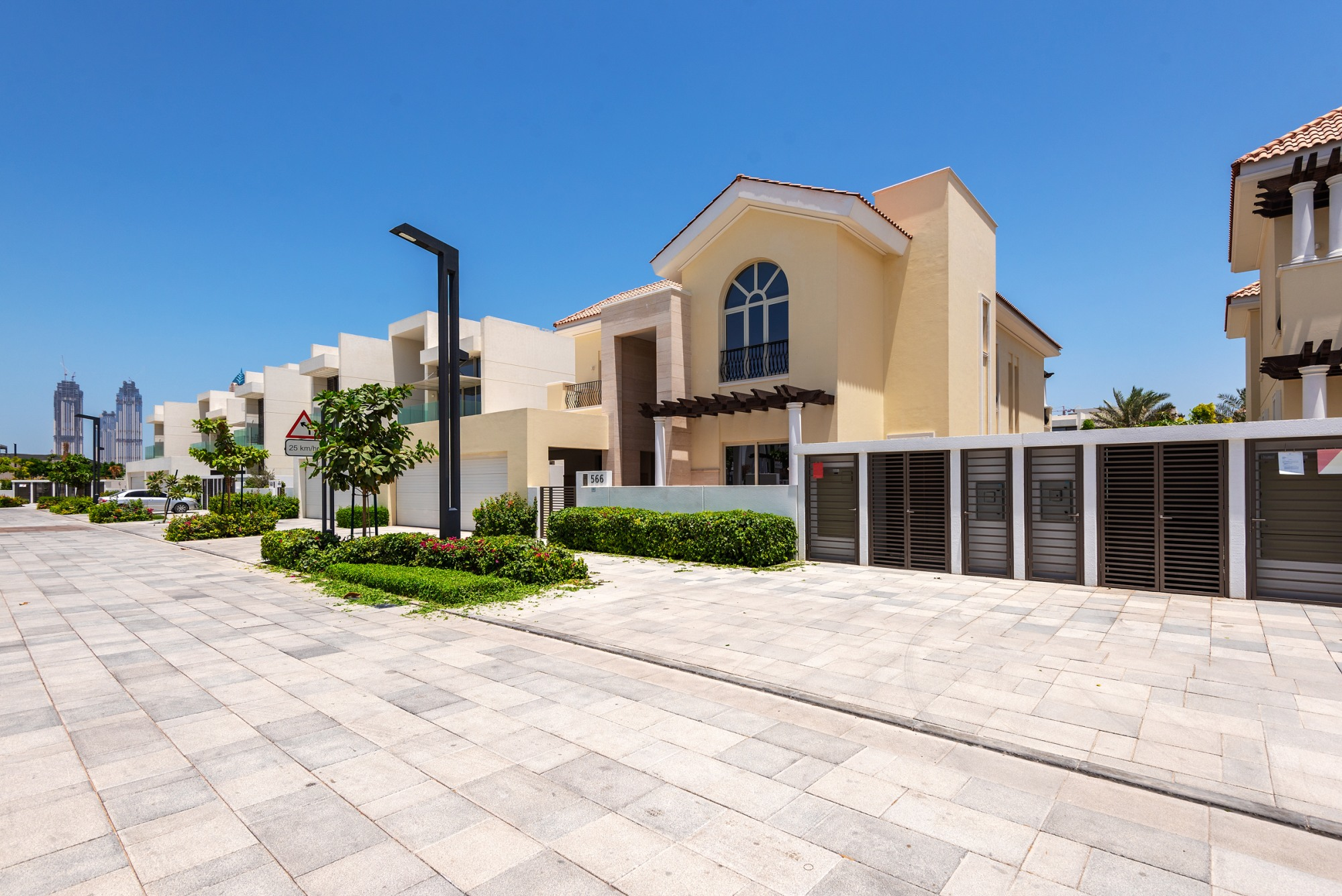 4 Bed Mediterranean in District One | MBR City