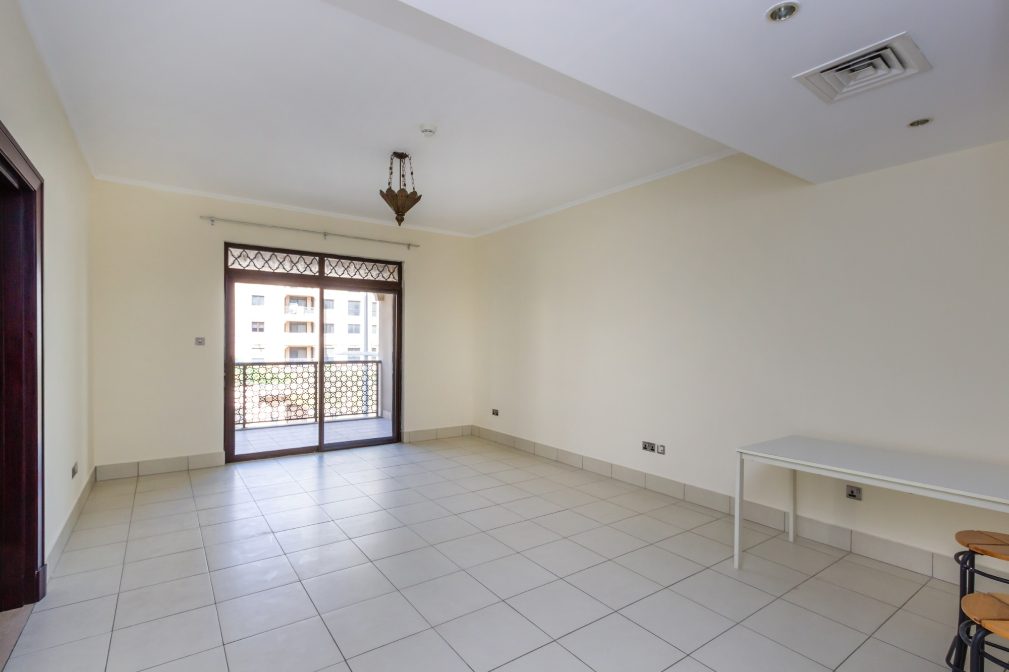 Immaculate Two bedroom | Partial Khalifa View
