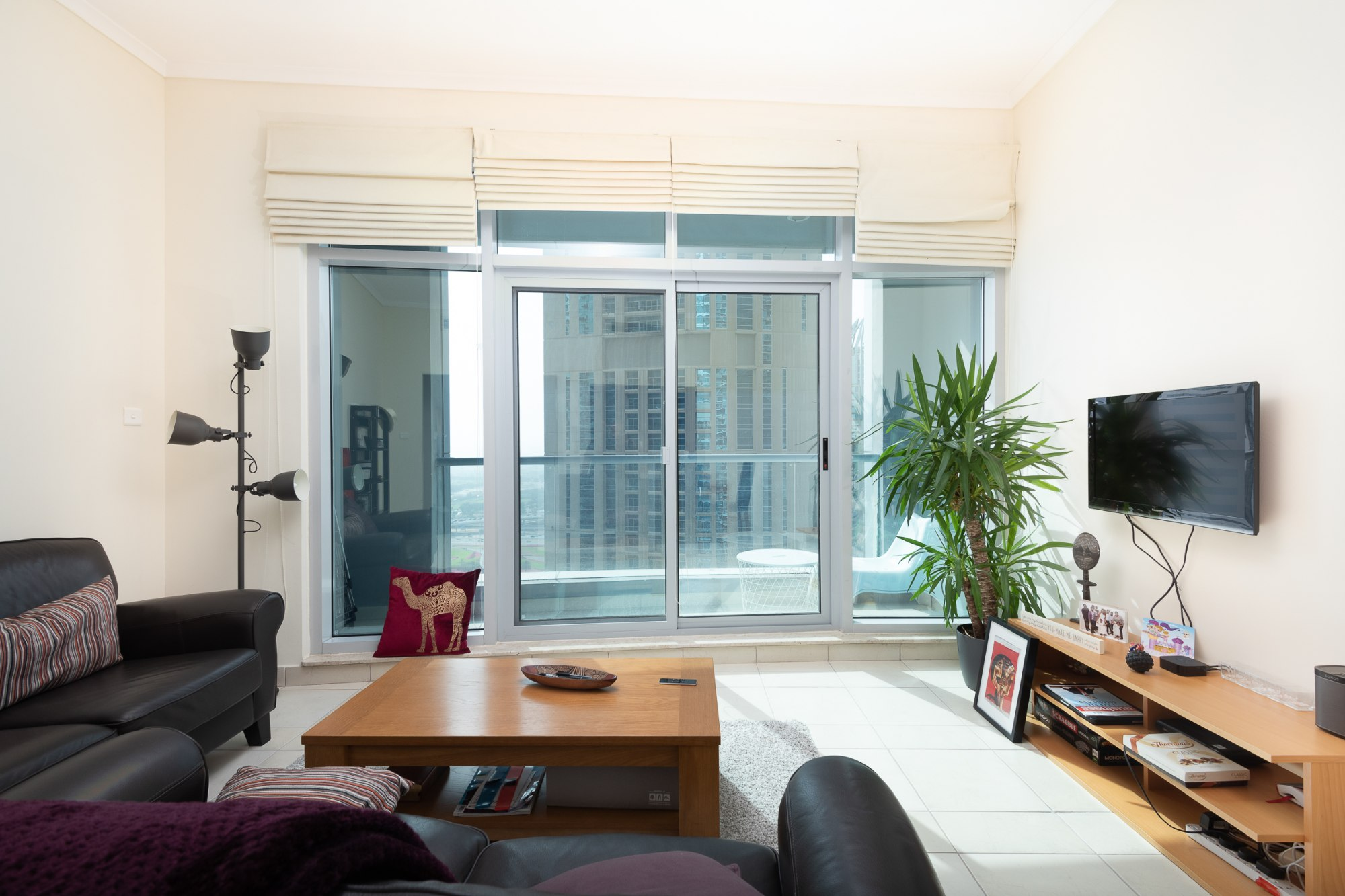 Furnished 1 Bed with Storage | Prime Location