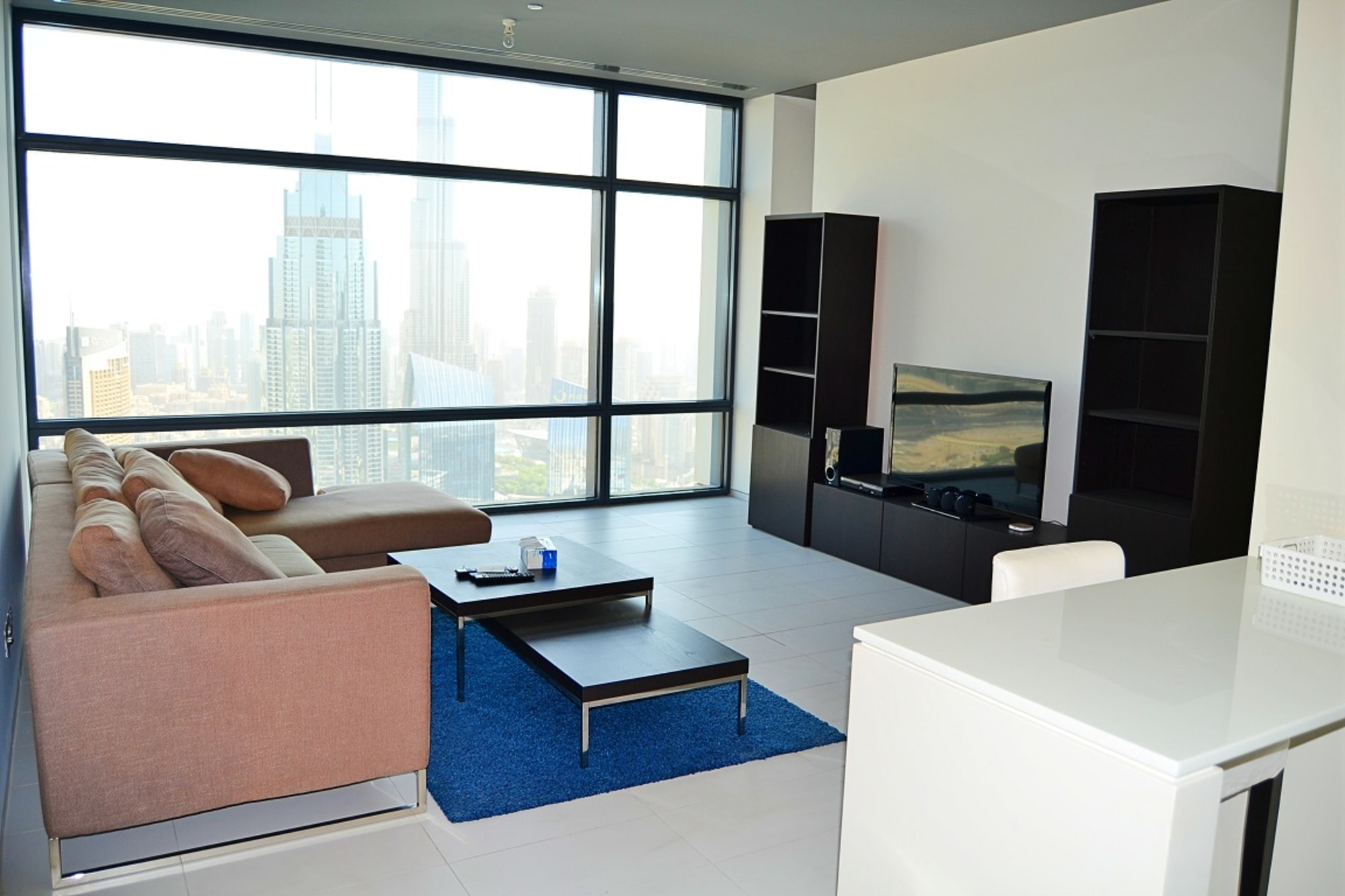 Great deal   Stunning 1 Bedroom at Index Tower