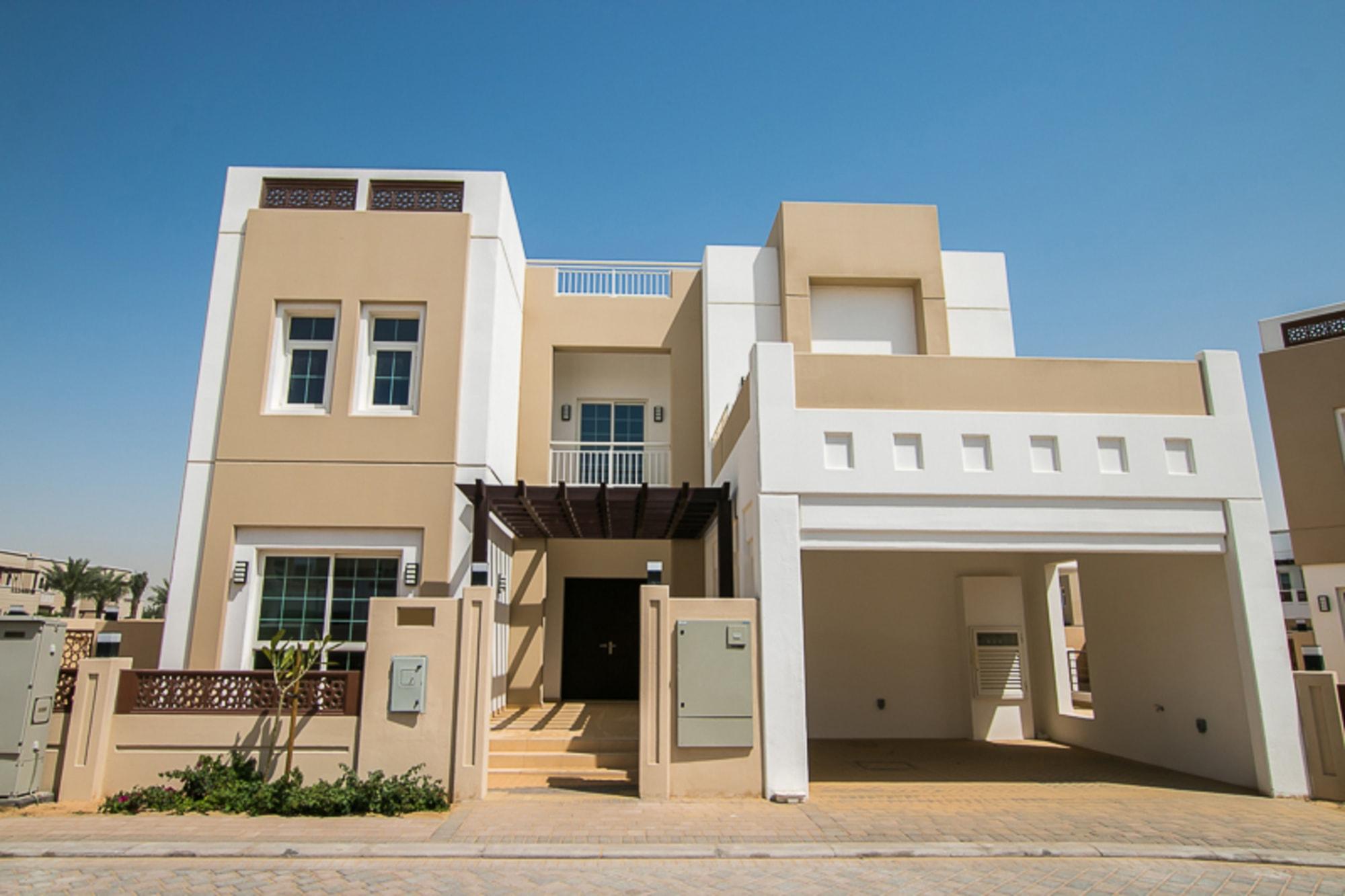 Rahat Villa | Type B | 5 Bedroom | Best Price