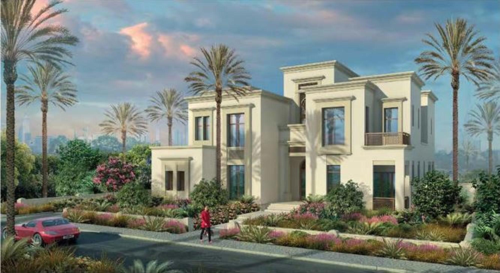 Build your Ultimate Dream Home in Dubai Hills