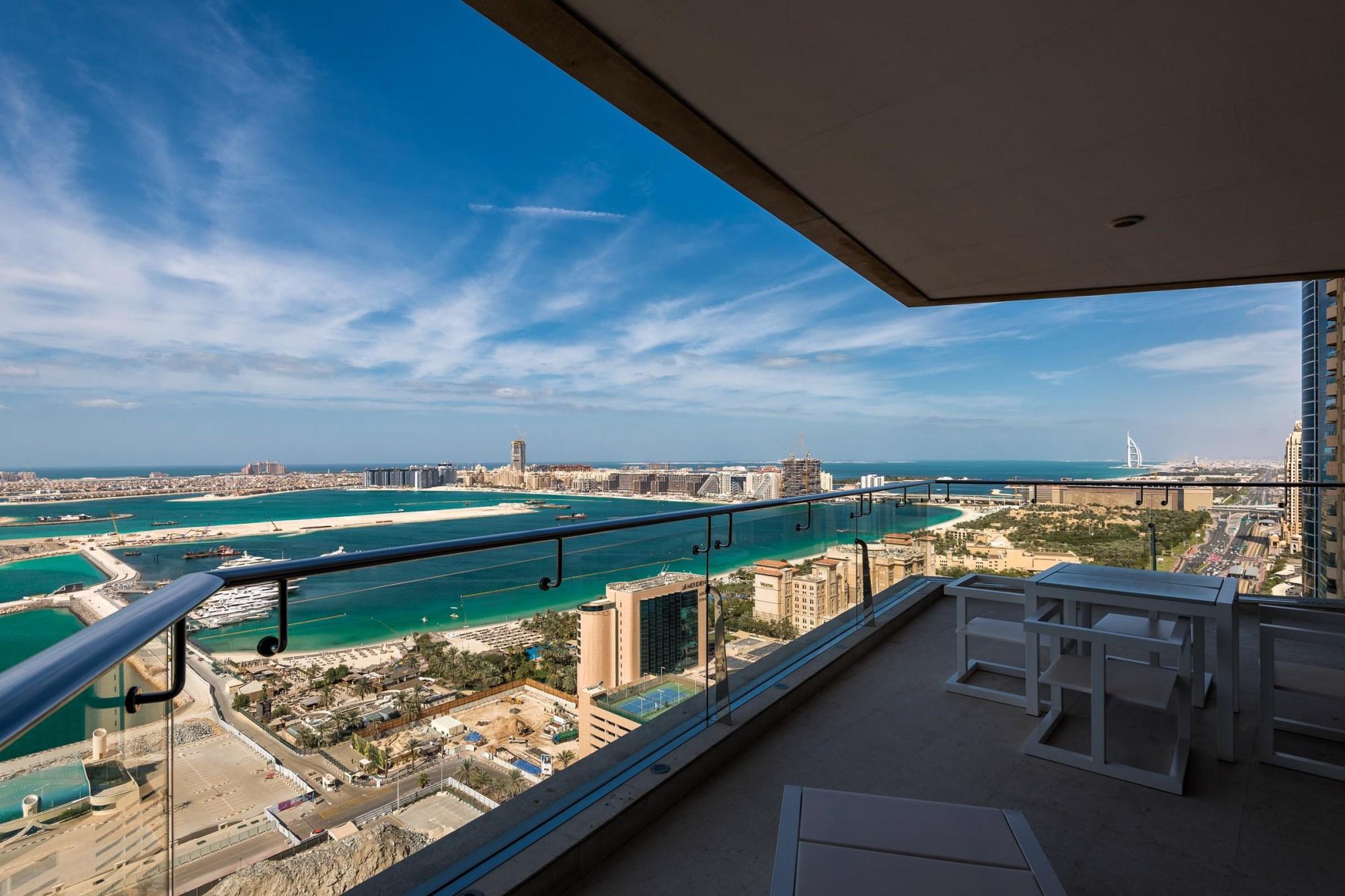 Ultra Luxurious Penthouse Le Reve Marina