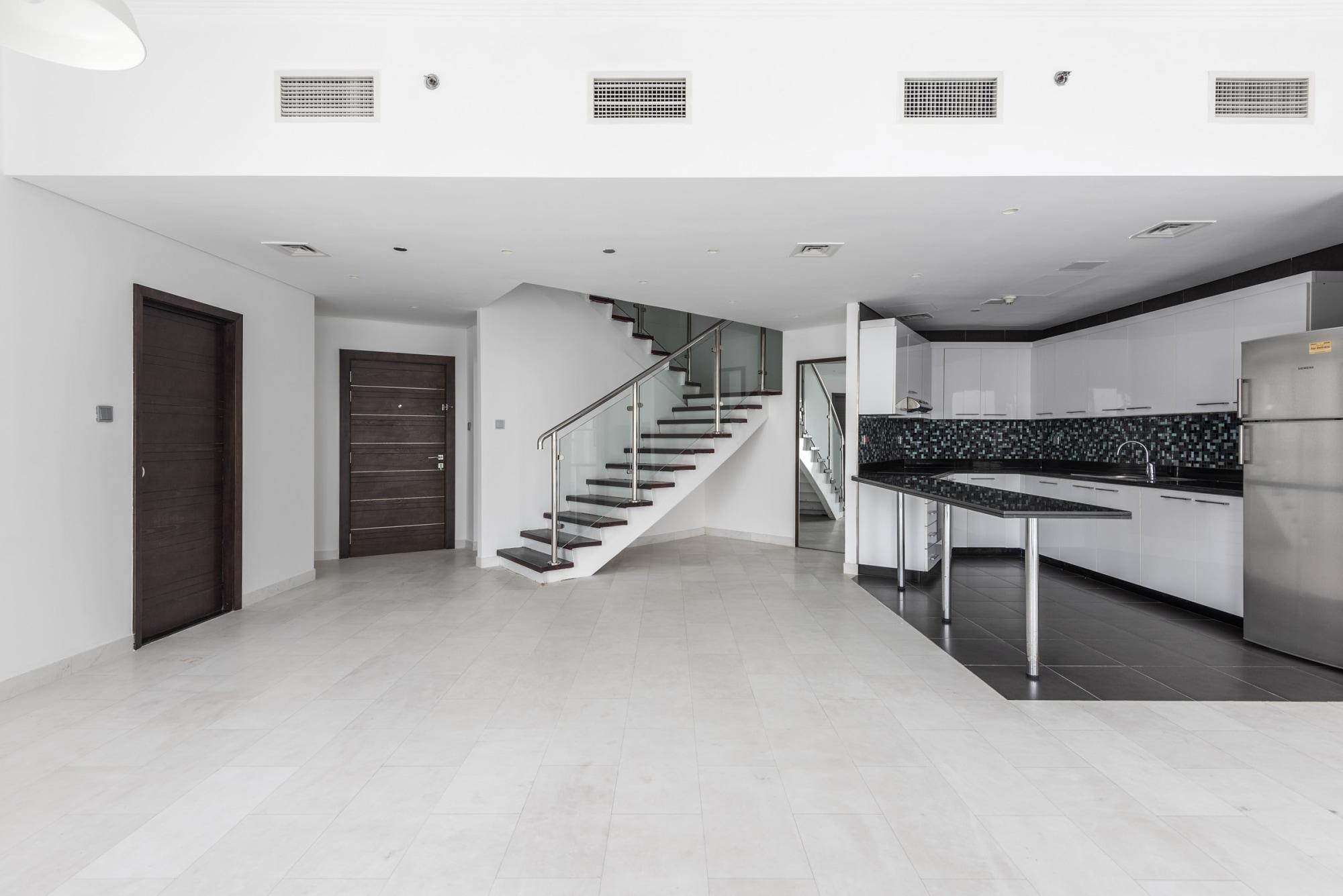 Duplex Apartment | High Floor | Marina Views