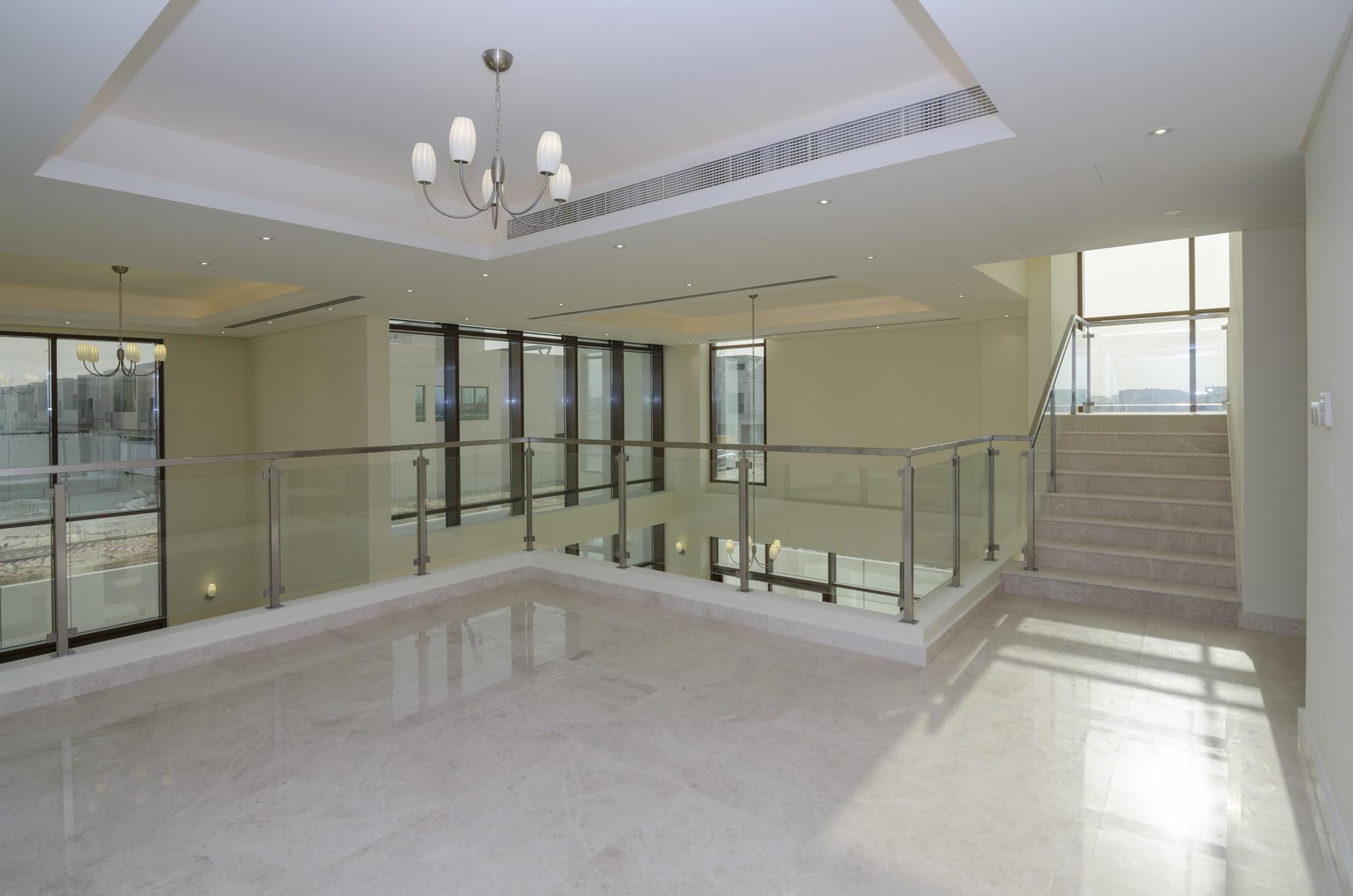 Grand 6 Bed Villa in the Heart of Dubai | MBR City