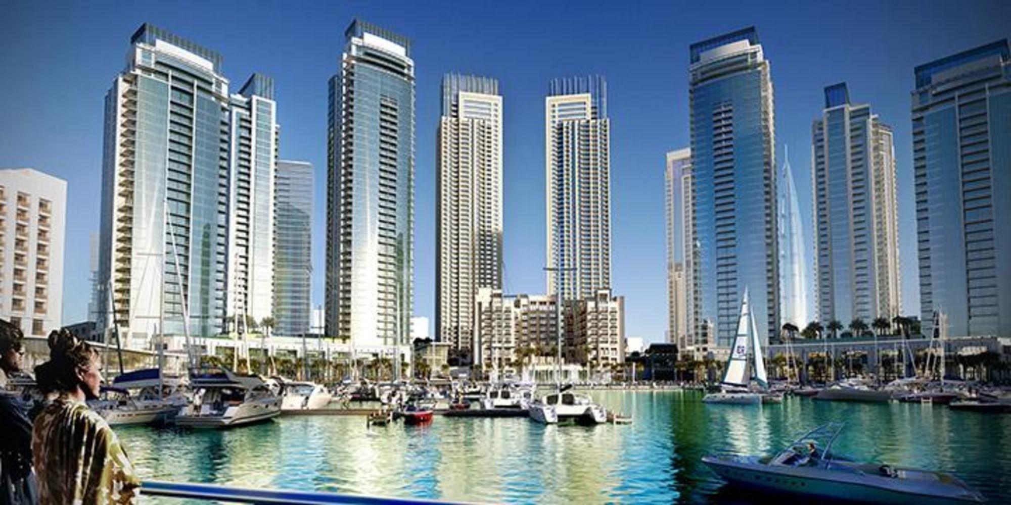 Amazing Investment Option | Luxury Apartment