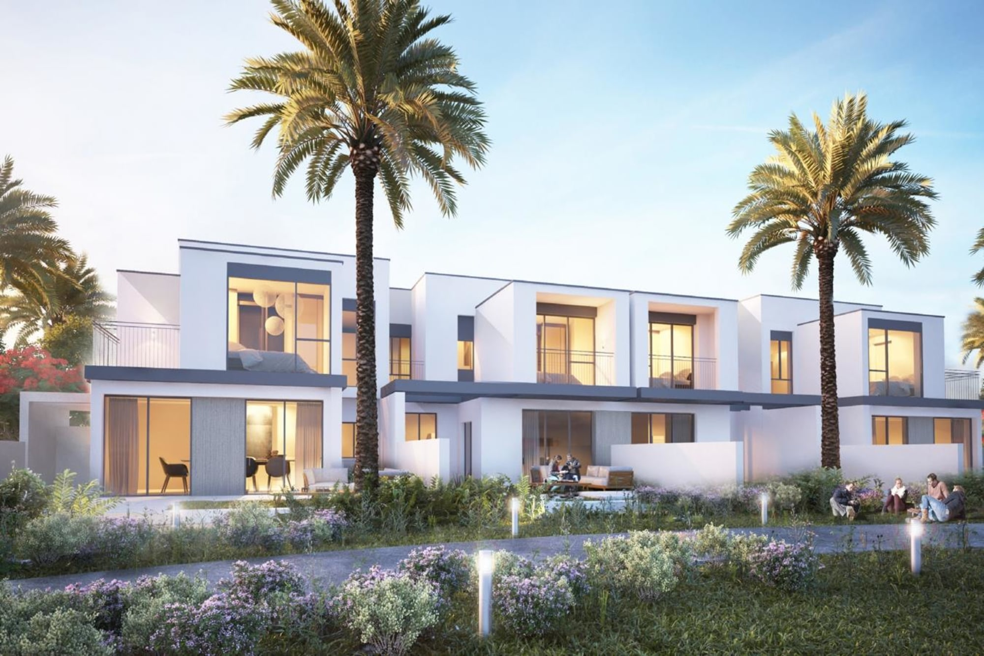 Beautiful 4 Bed Villa | Great Post-Handover Plan