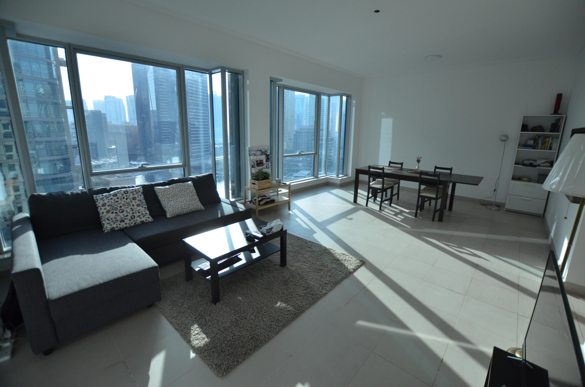 Two Bedroom | Amazing Layout with Views