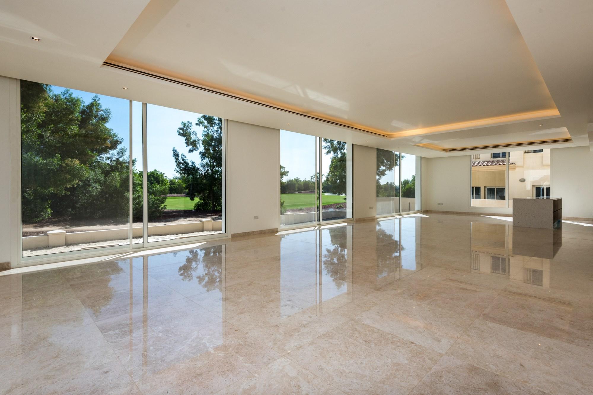 Custom Villa | Private Pool | Golf views