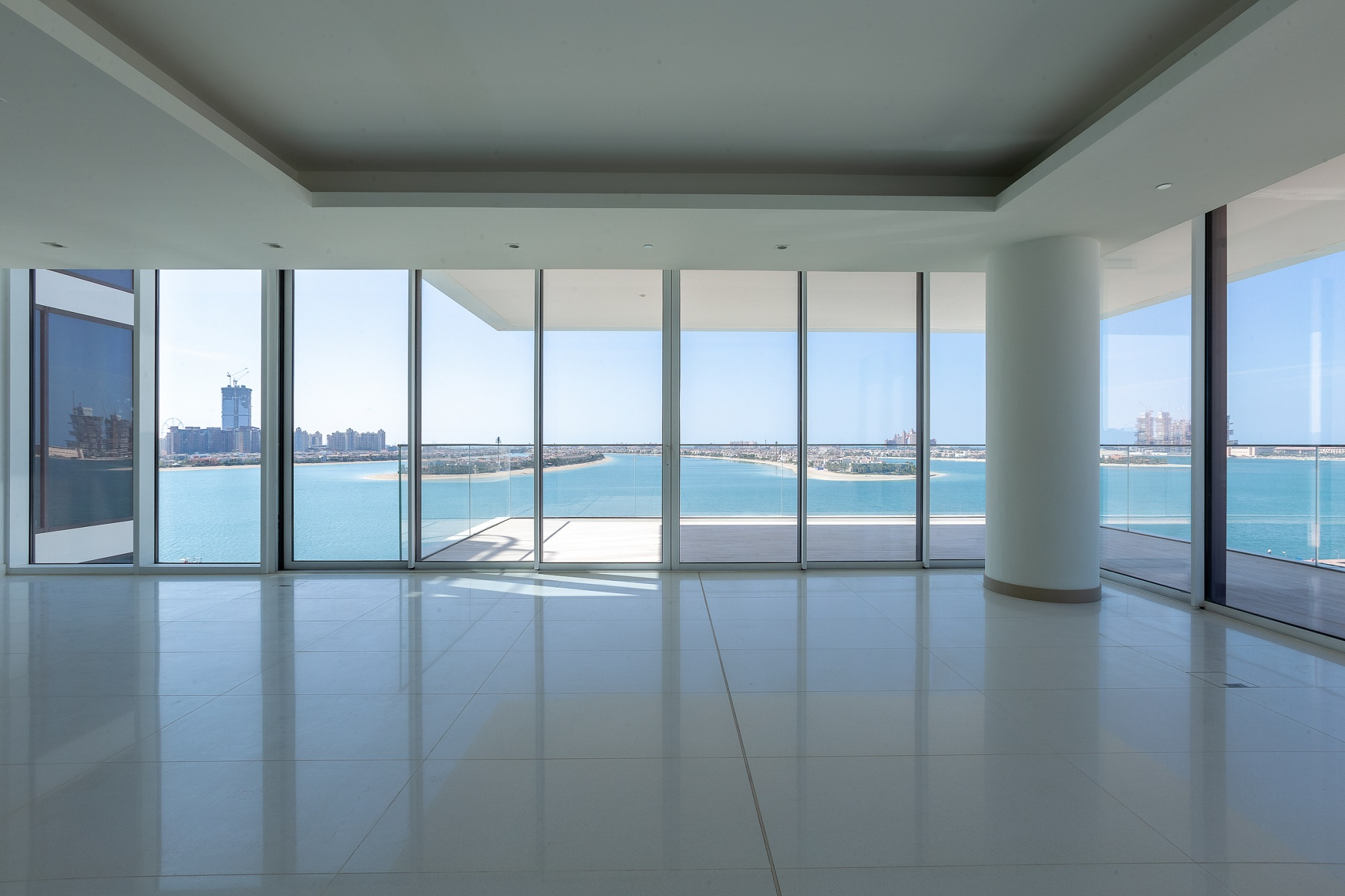 Elegant 2 Bed | Burj Al Arab |  Sea View