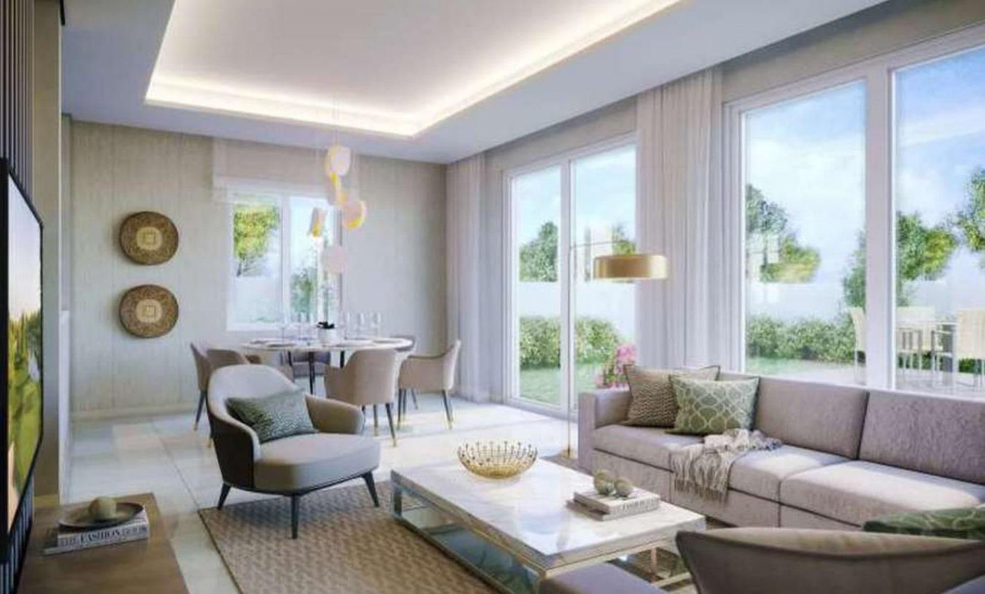Best Location | 4 Bedroom Townhouse | Villanova