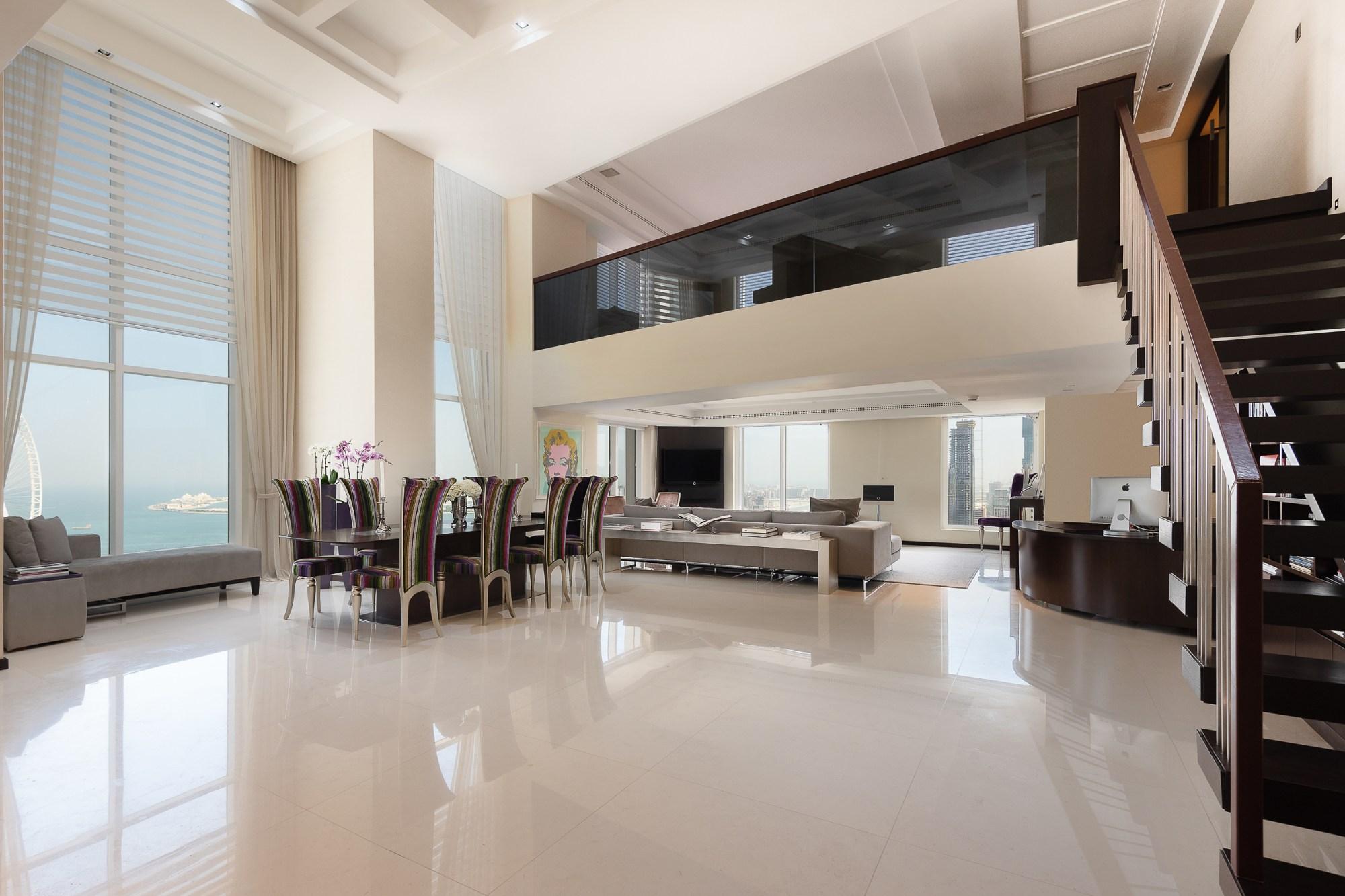 Elegant 1 Bedroom |Duplex NYC Style Loft
