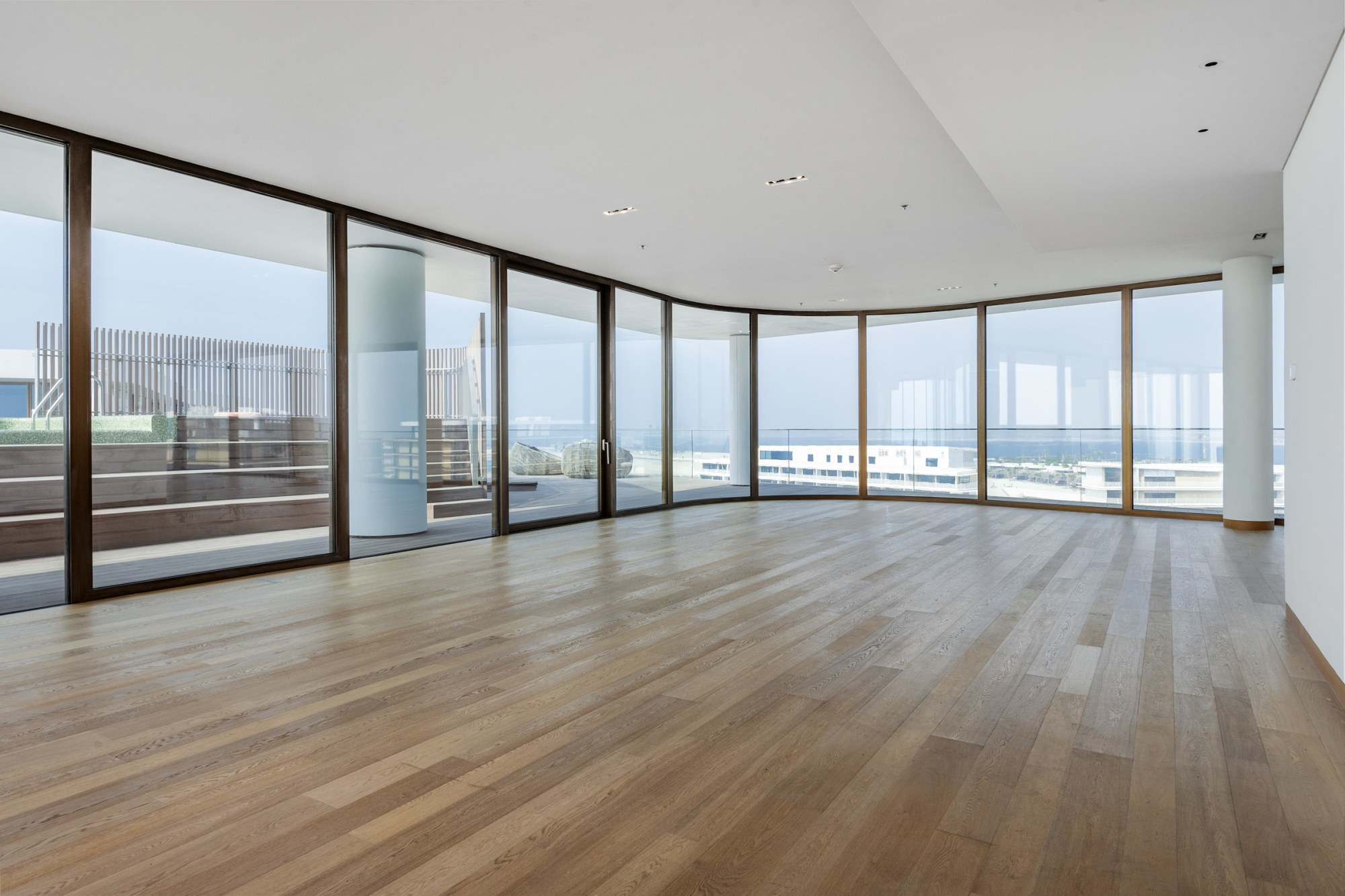 4 Bedroom | Rare Full Floor | Bvlgari Penthouse