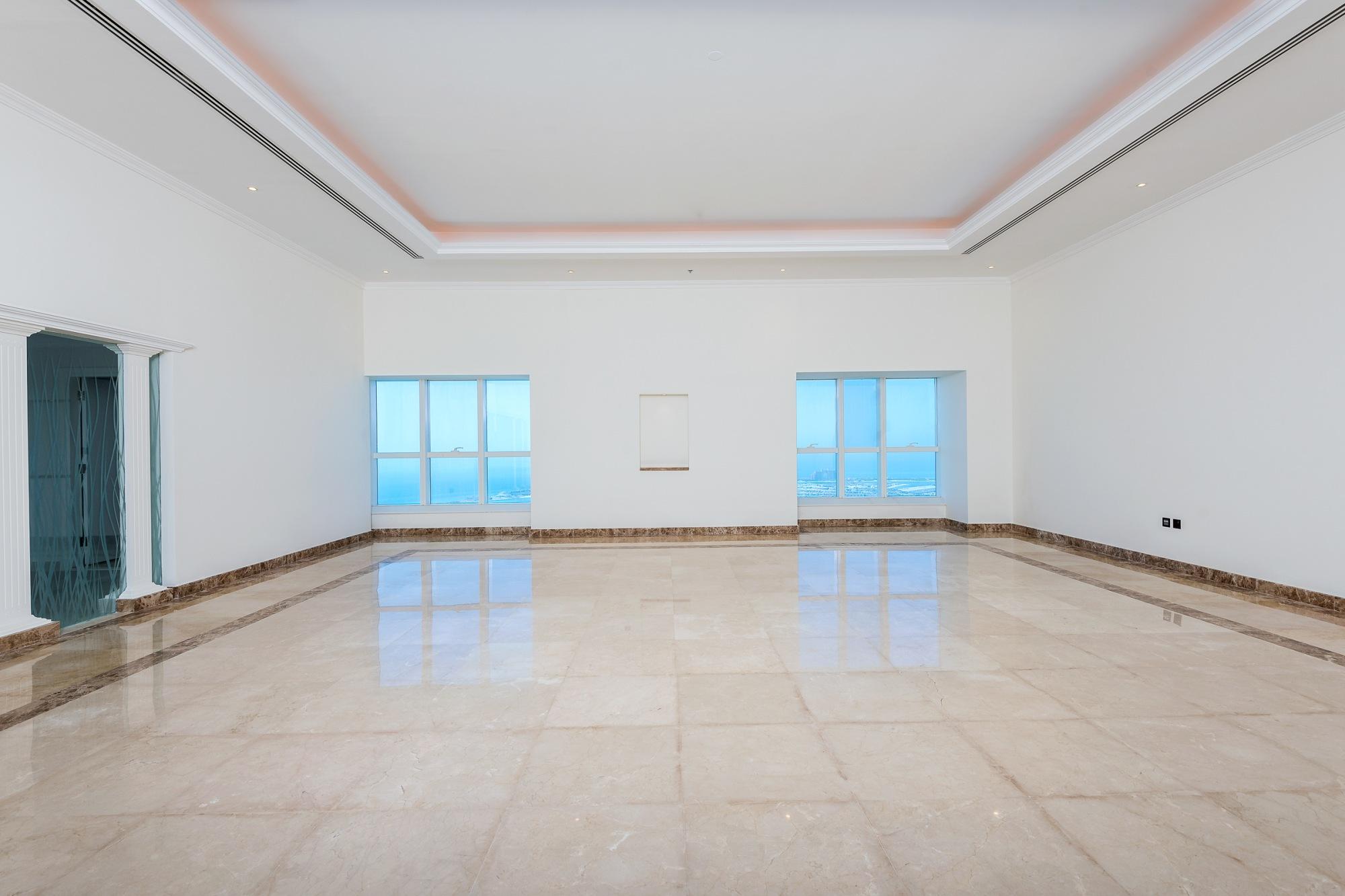 Penthouse Elite Residence Full Sea  View