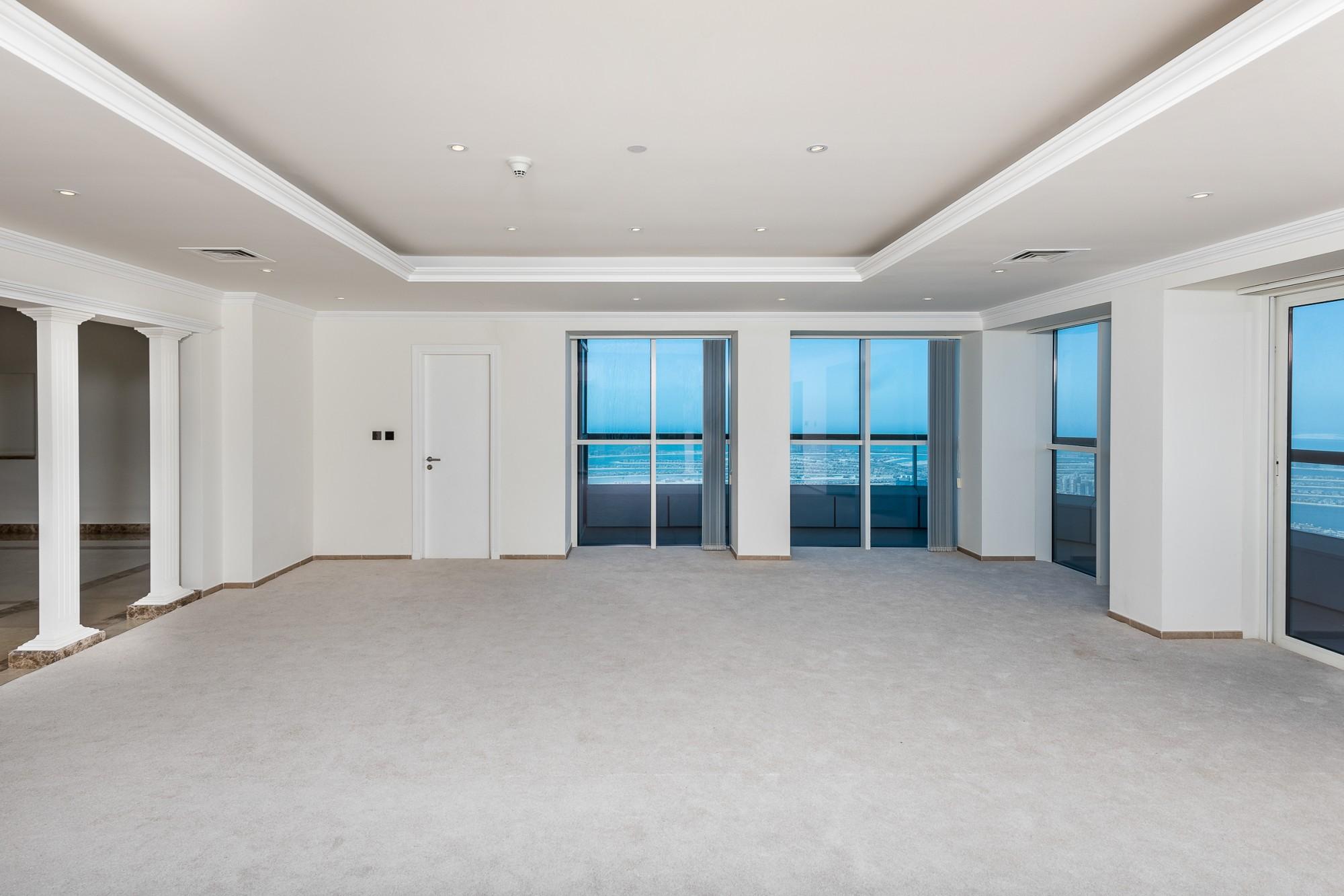 Full Sea View Penthouse Elite Residence