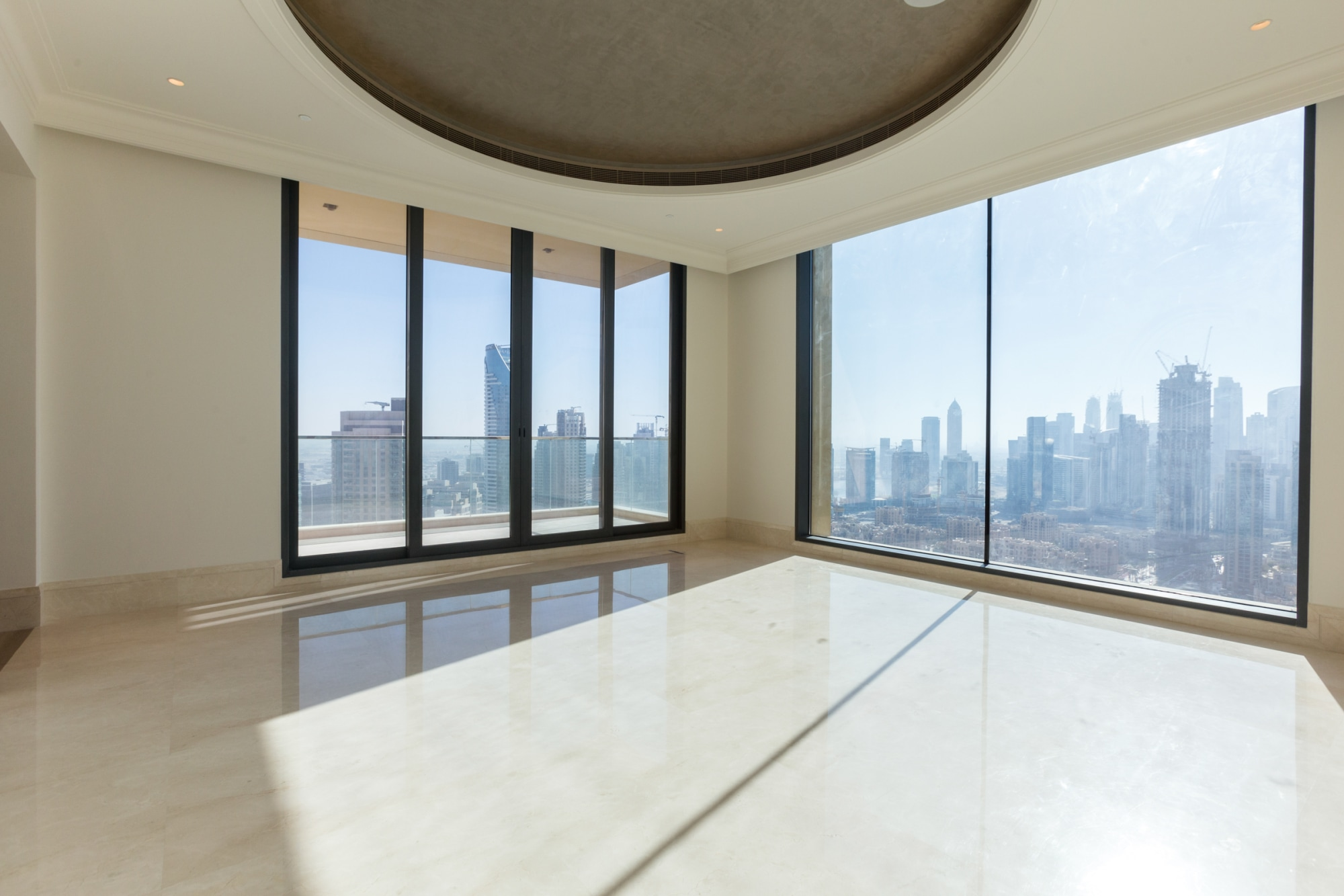 Brand New | Penthouse| Burj Khalifa Views