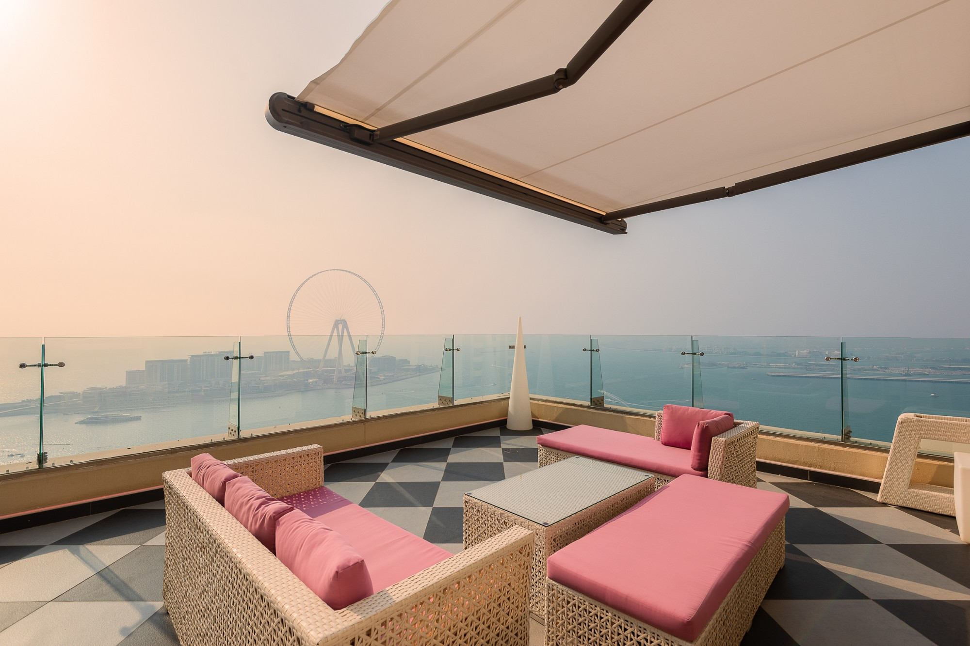 One Of A Kind Smart Penthouse | Rimal 4