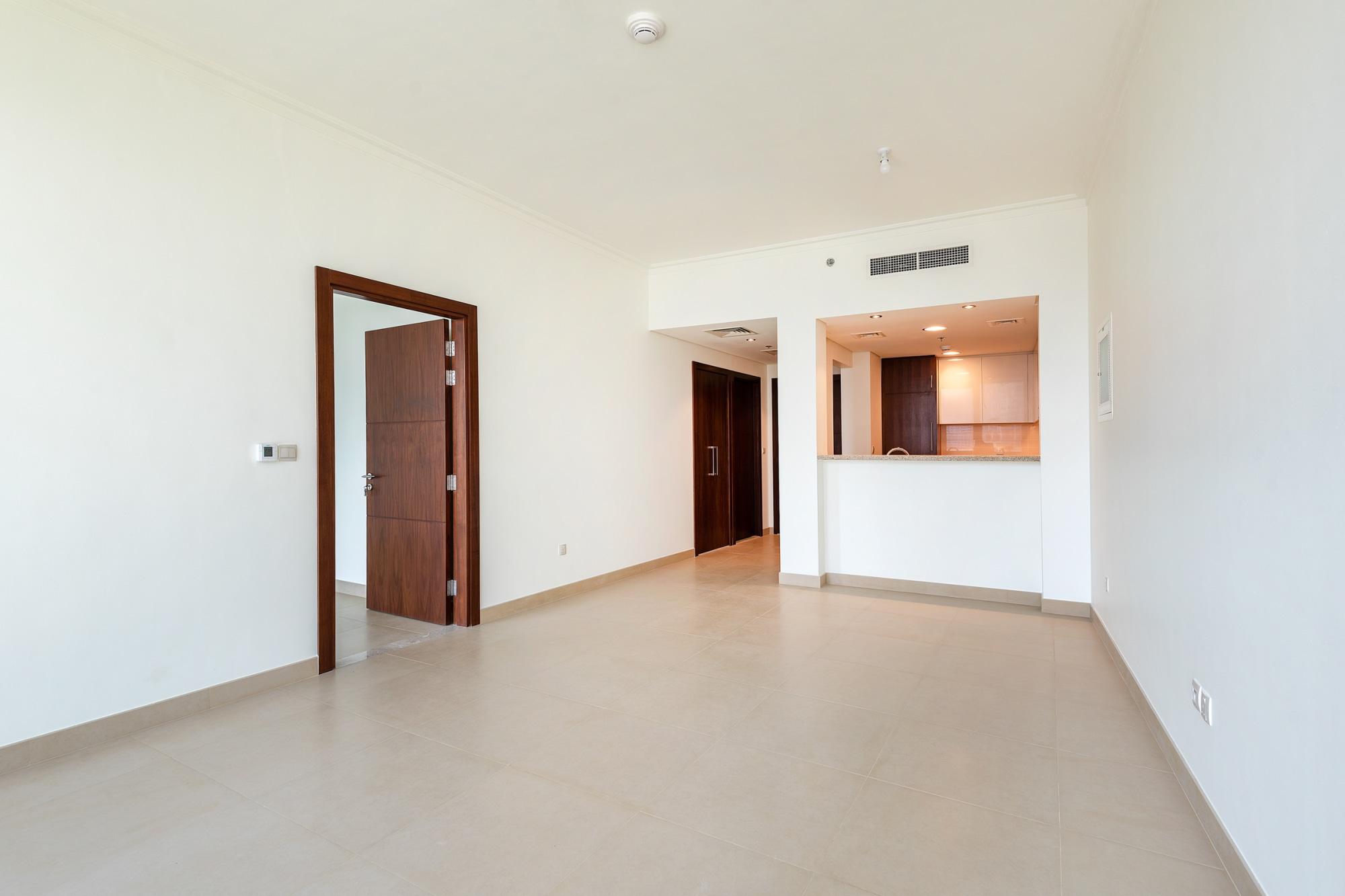 Brand New 1 Bedroom Apartment | Sea View